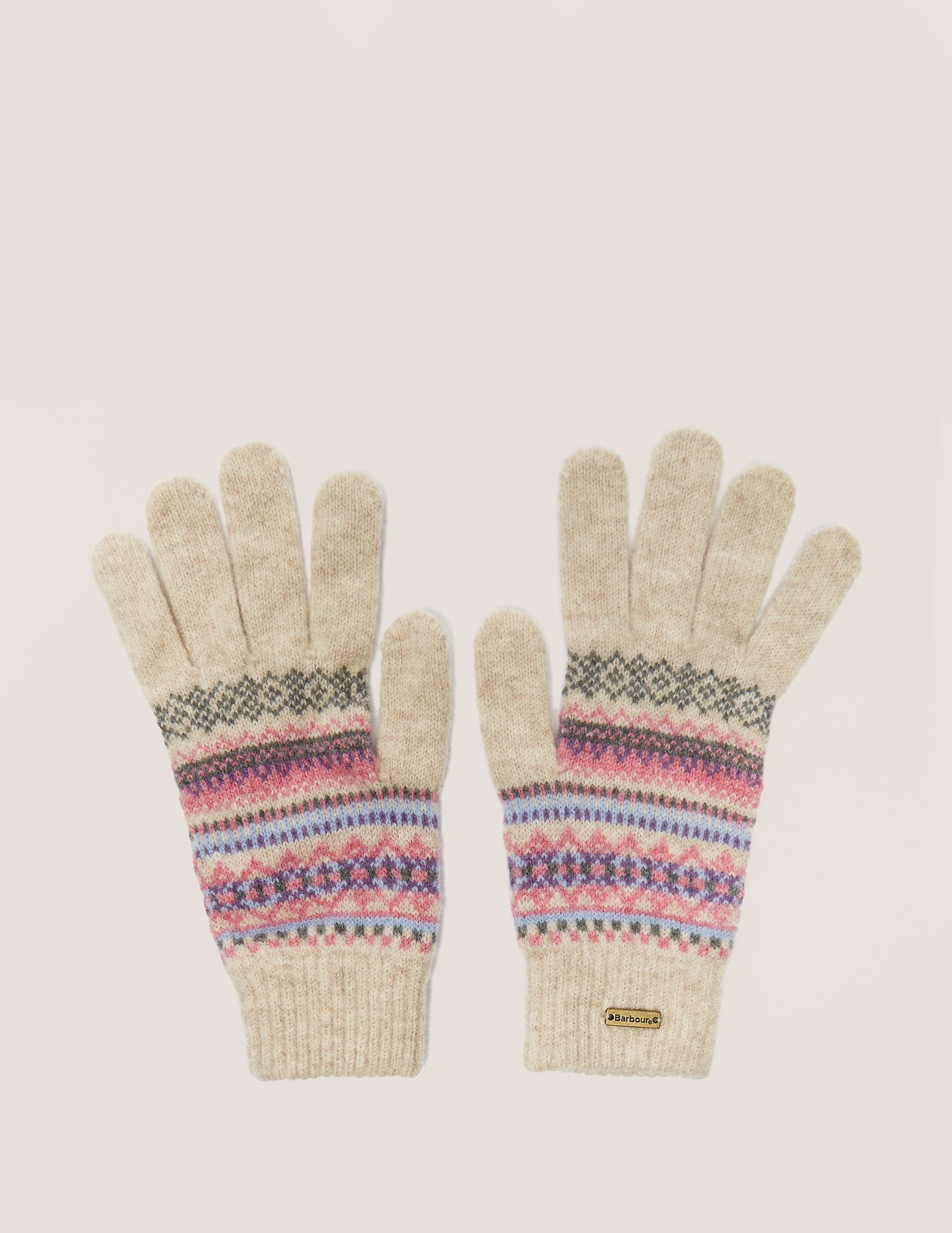 Barbour Country Fairis Gloves