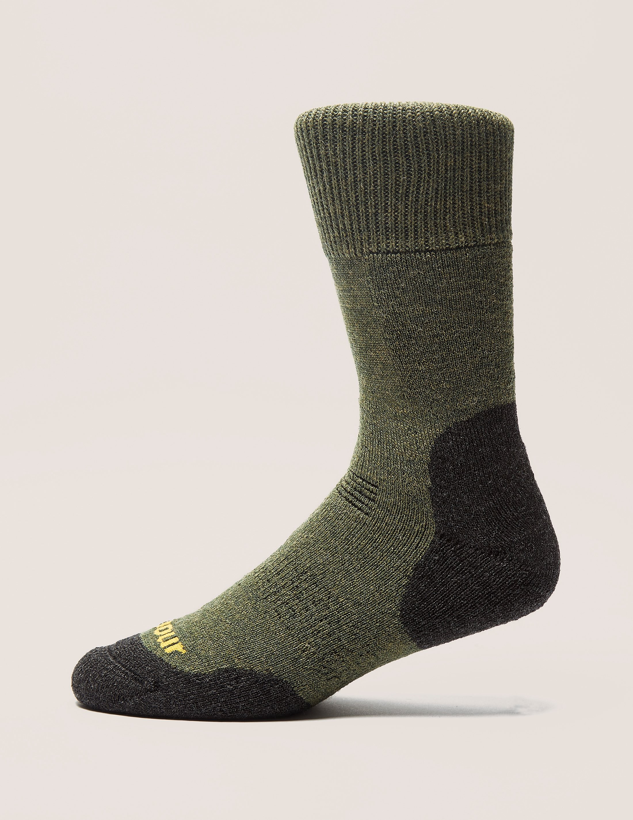 Barbour Cragg Boot Sock