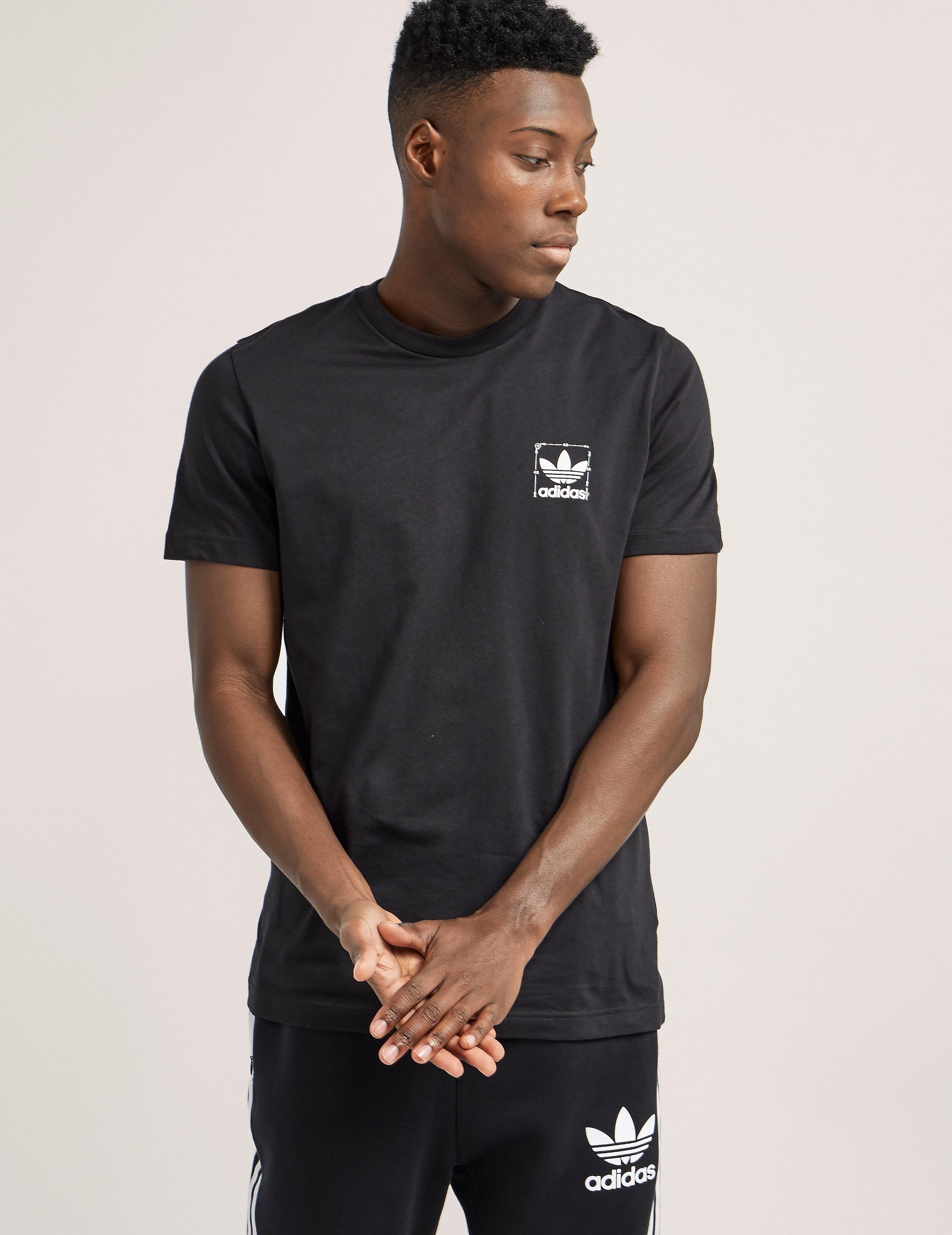 adidas Originals Scale Graphic T-Shirt