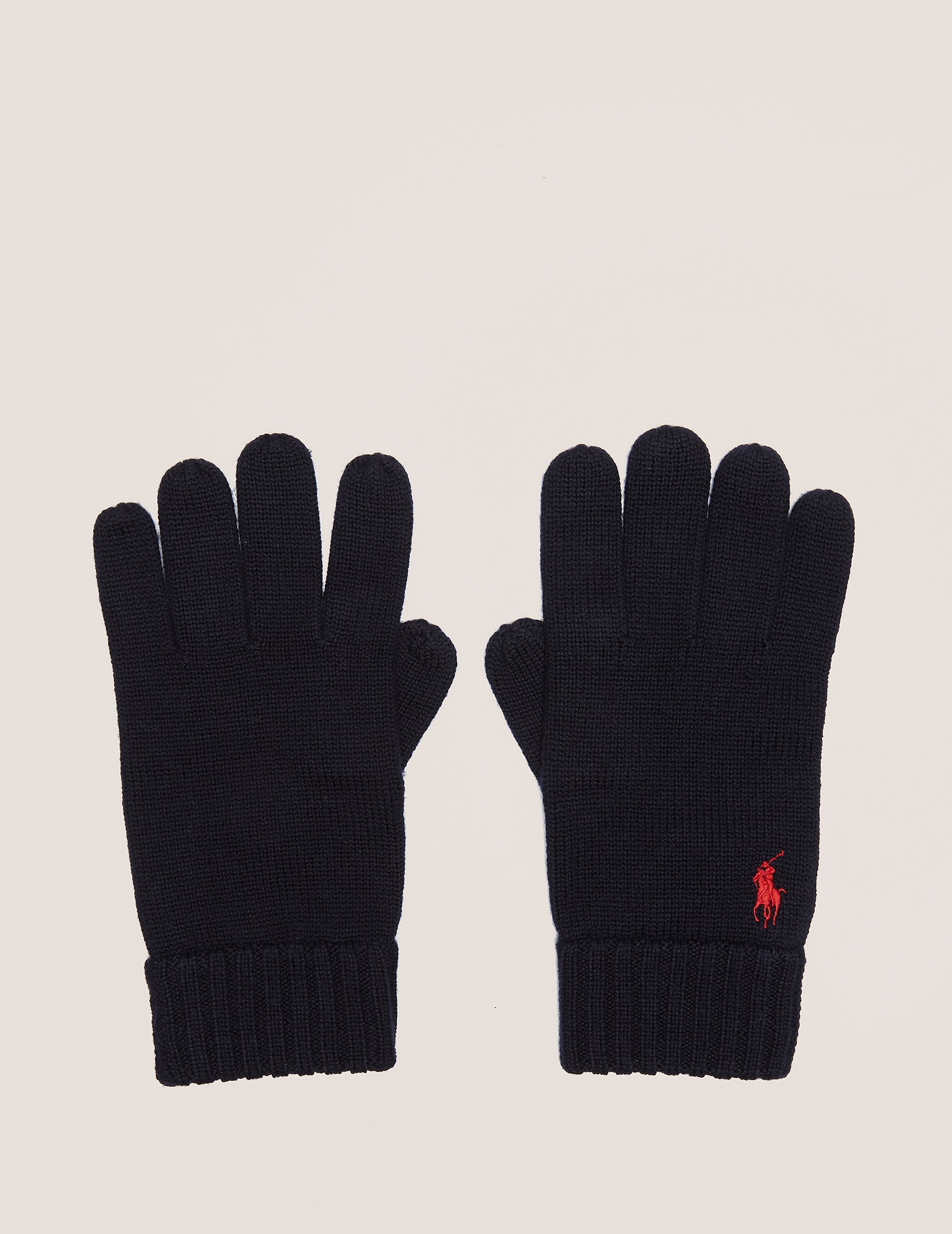Polo Ralph Lauren Classic Merino Gloves
