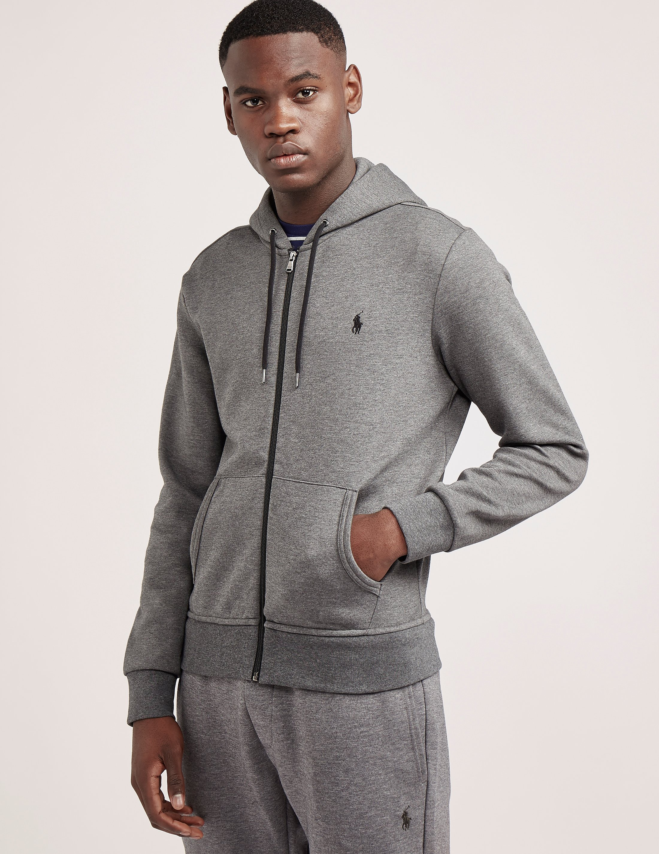 Polo Ralph Lauren Fleece Hoody