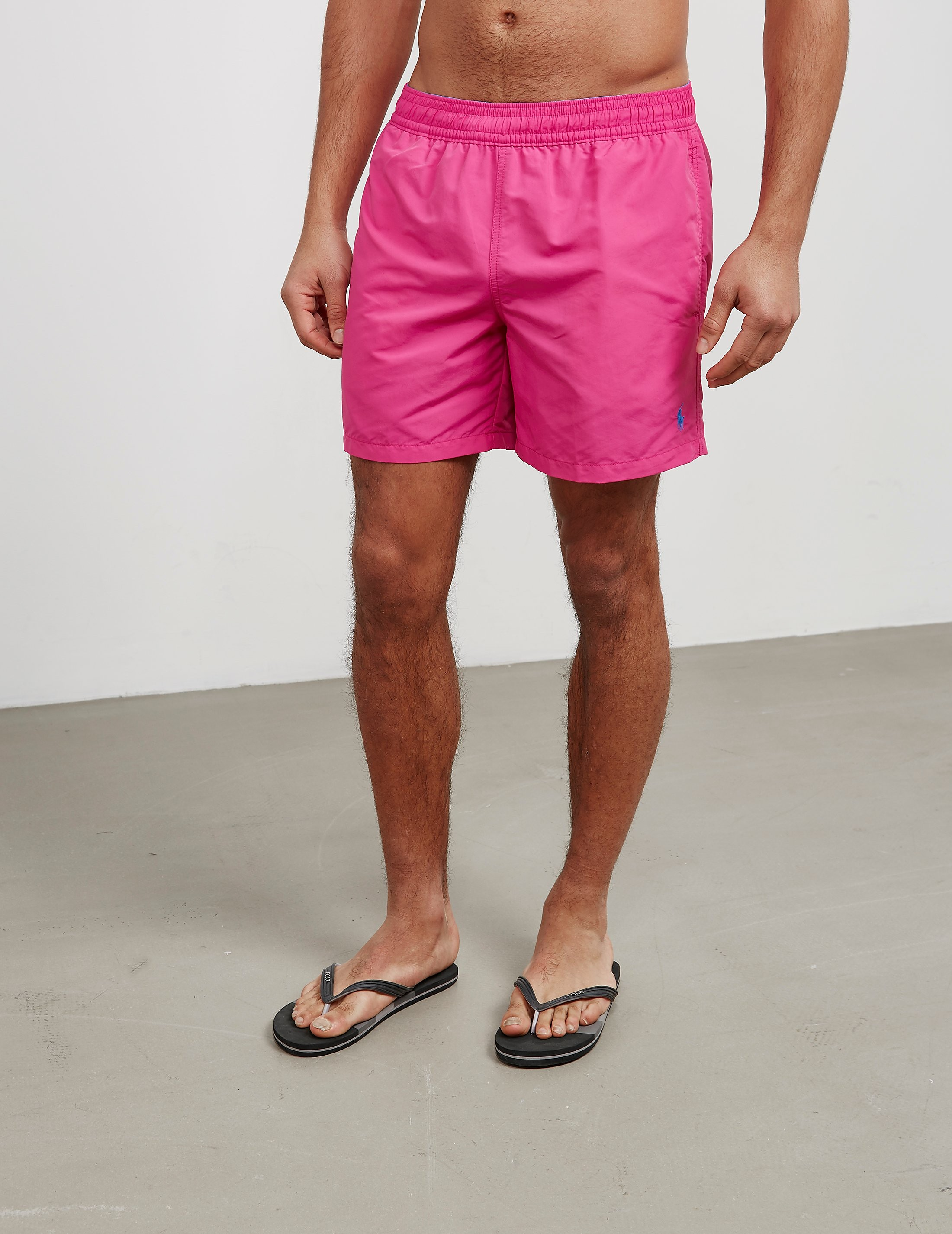 Polo Ralph Lauren Hawaiian Shorts