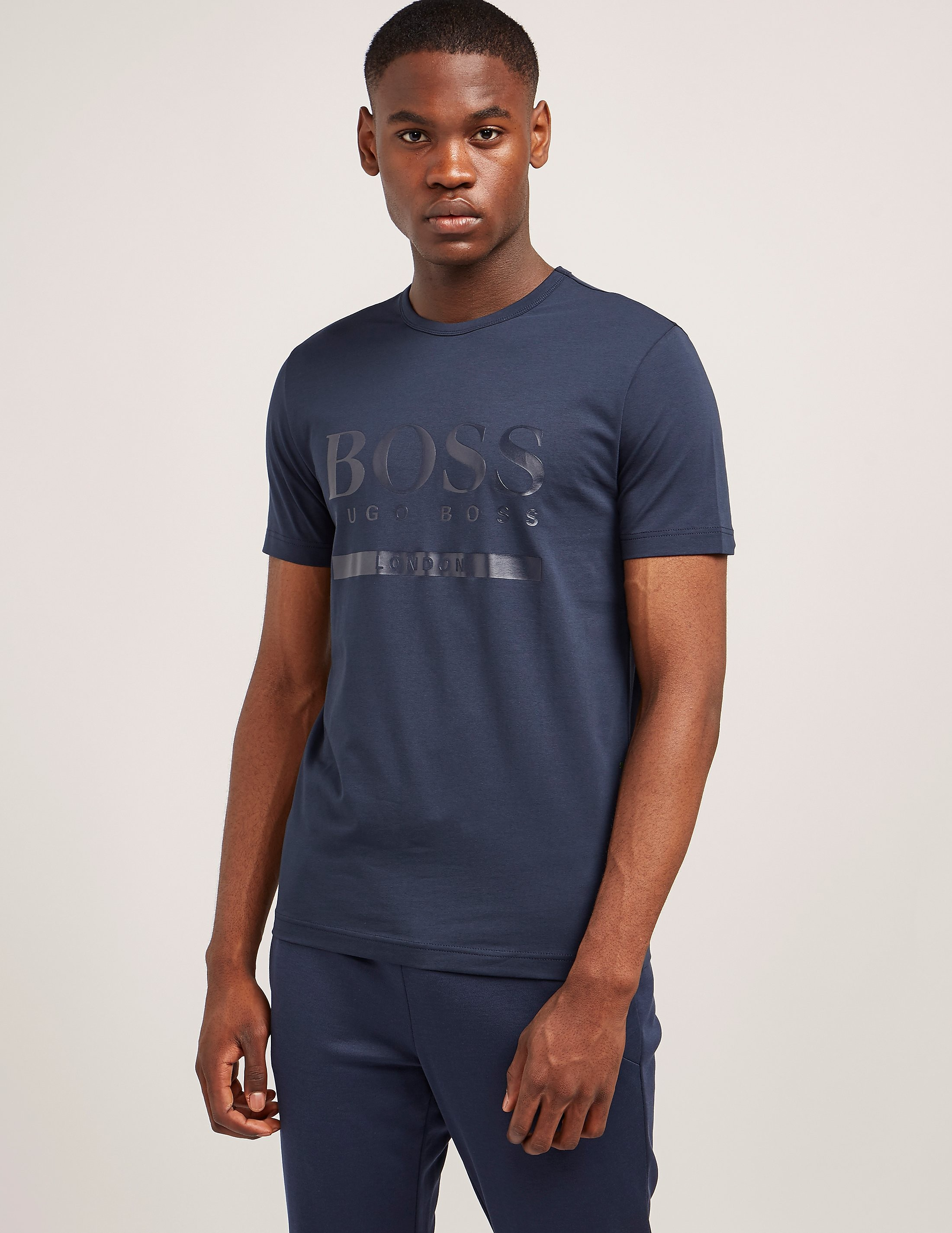 BOSS Green London Short Sleeve T-Shirt