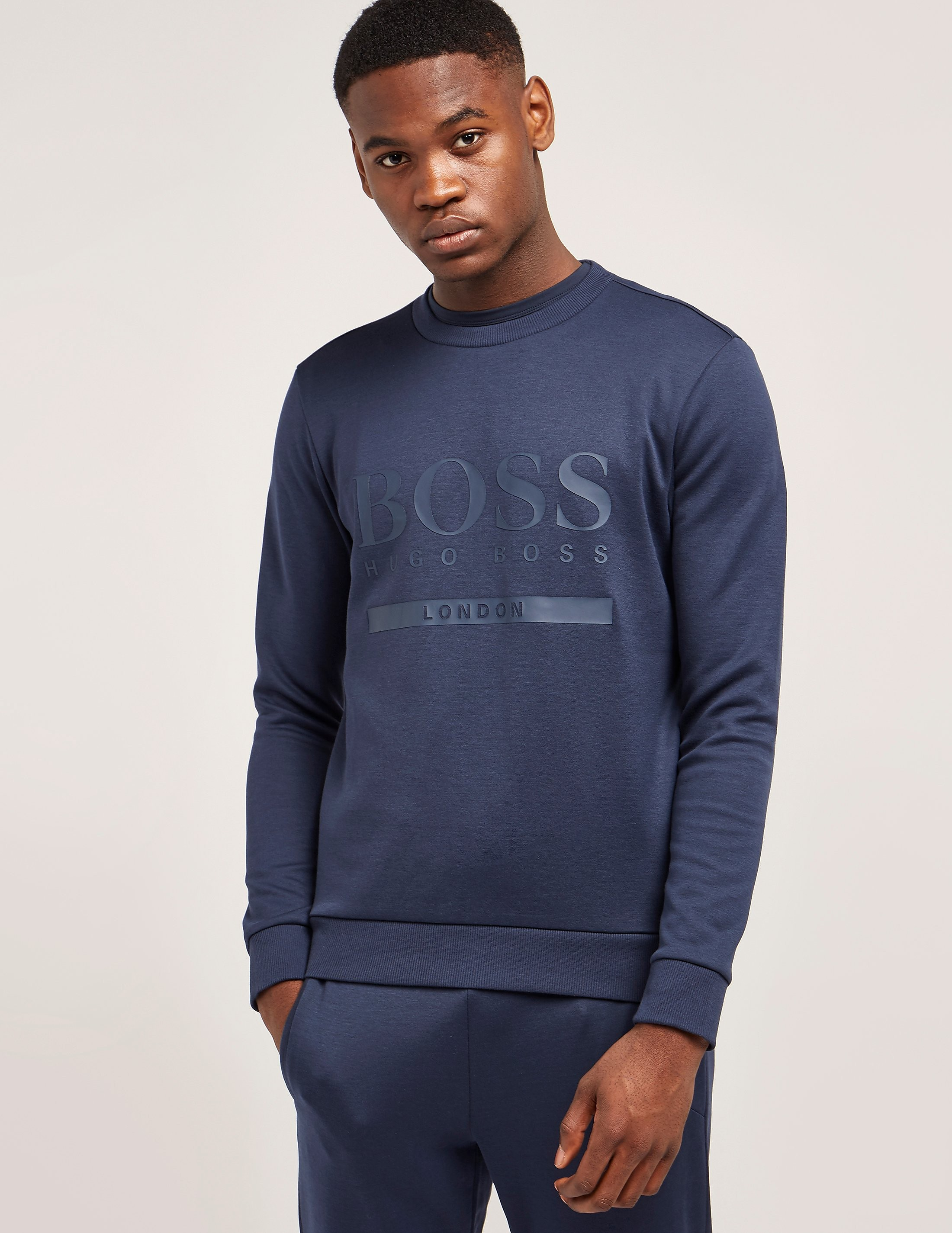 BOSS Green London Sweatshirt