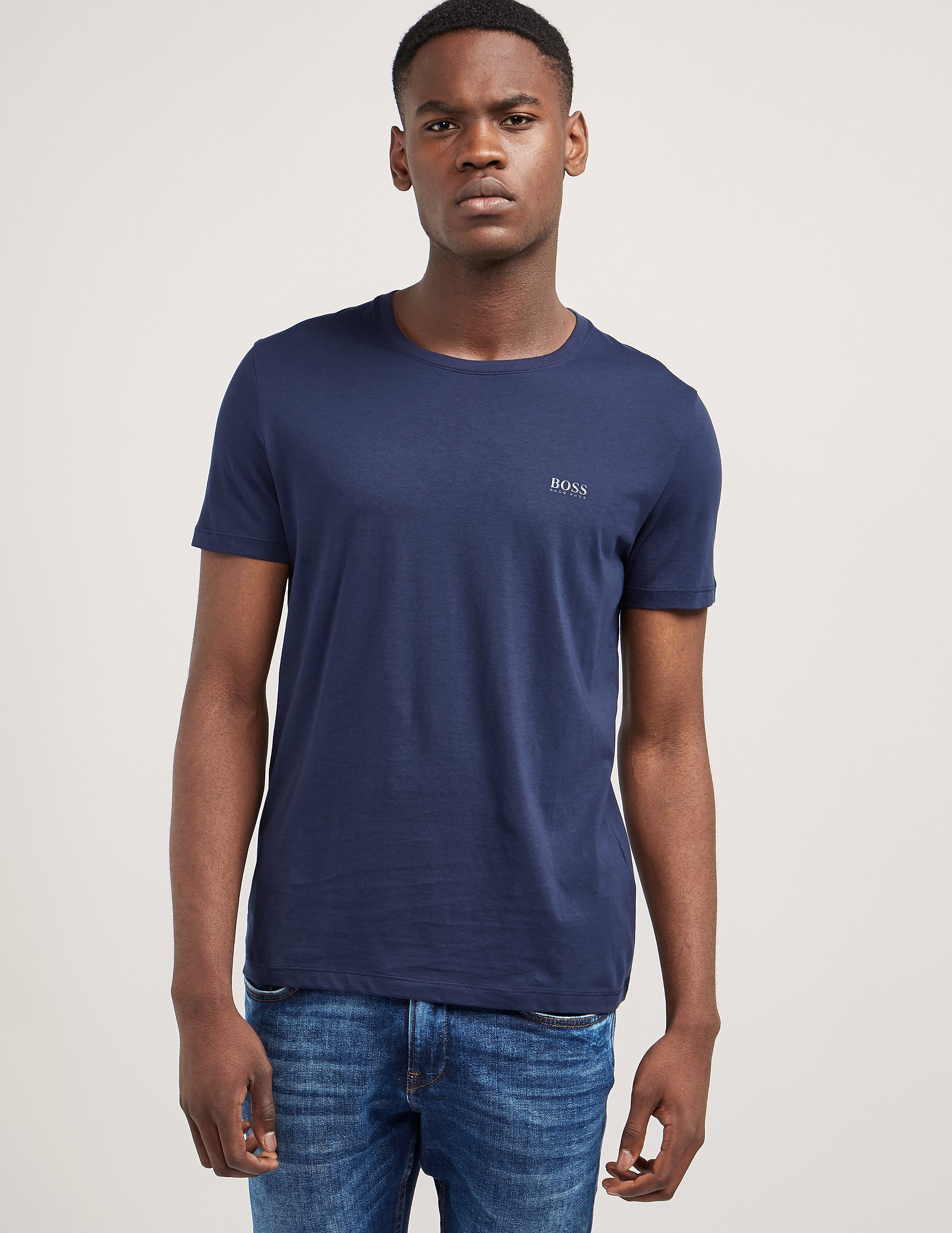BOSS Classic Short Sleeve T-Shirt