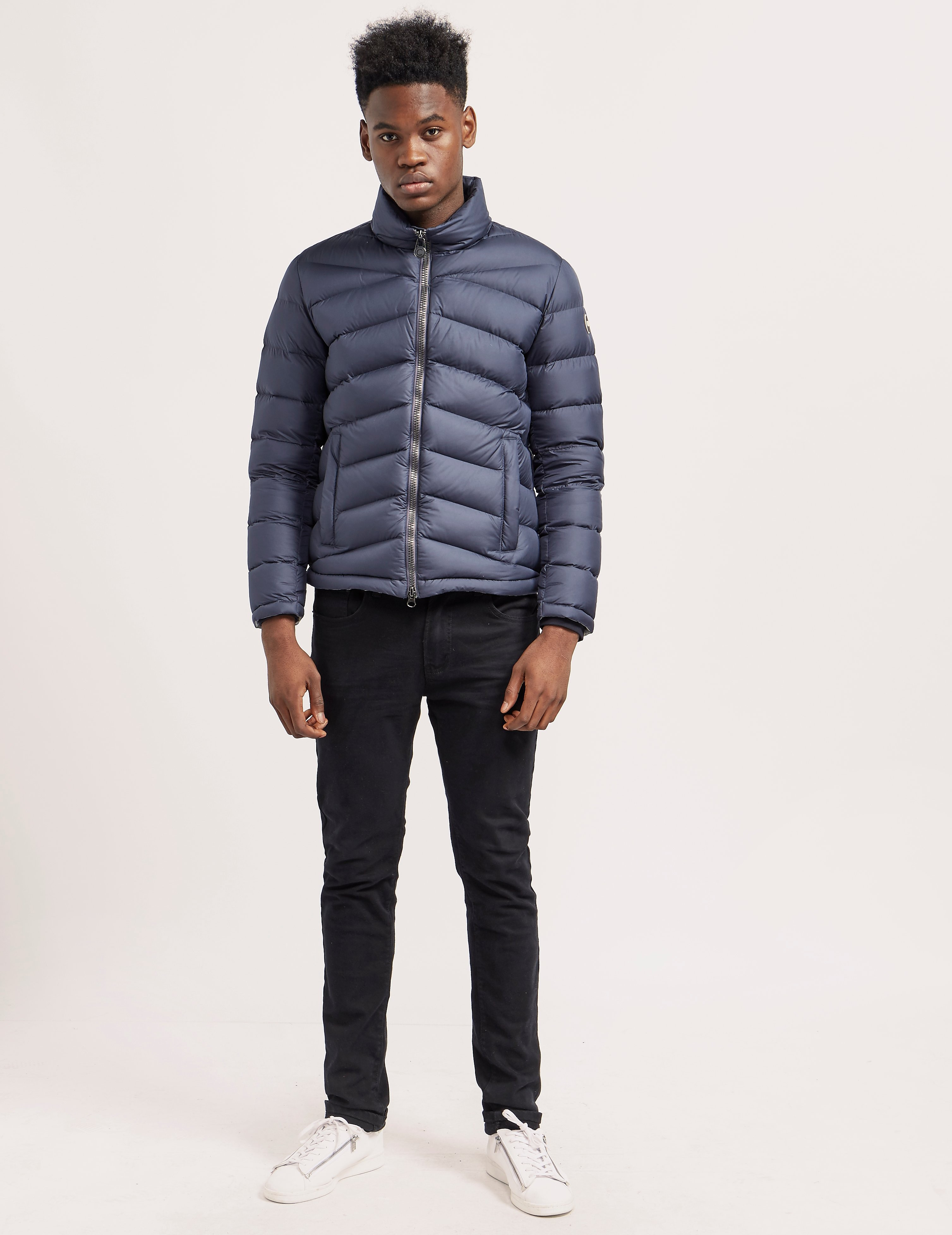 Colmar Bubble Jacket