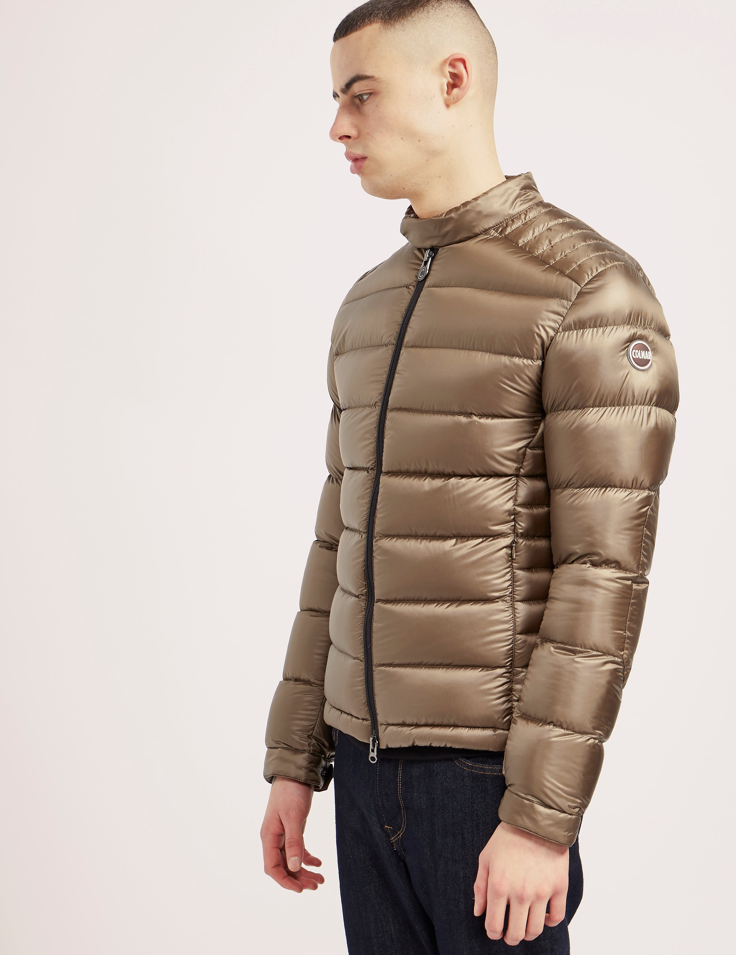 Colmar Biker Bubble Jacket