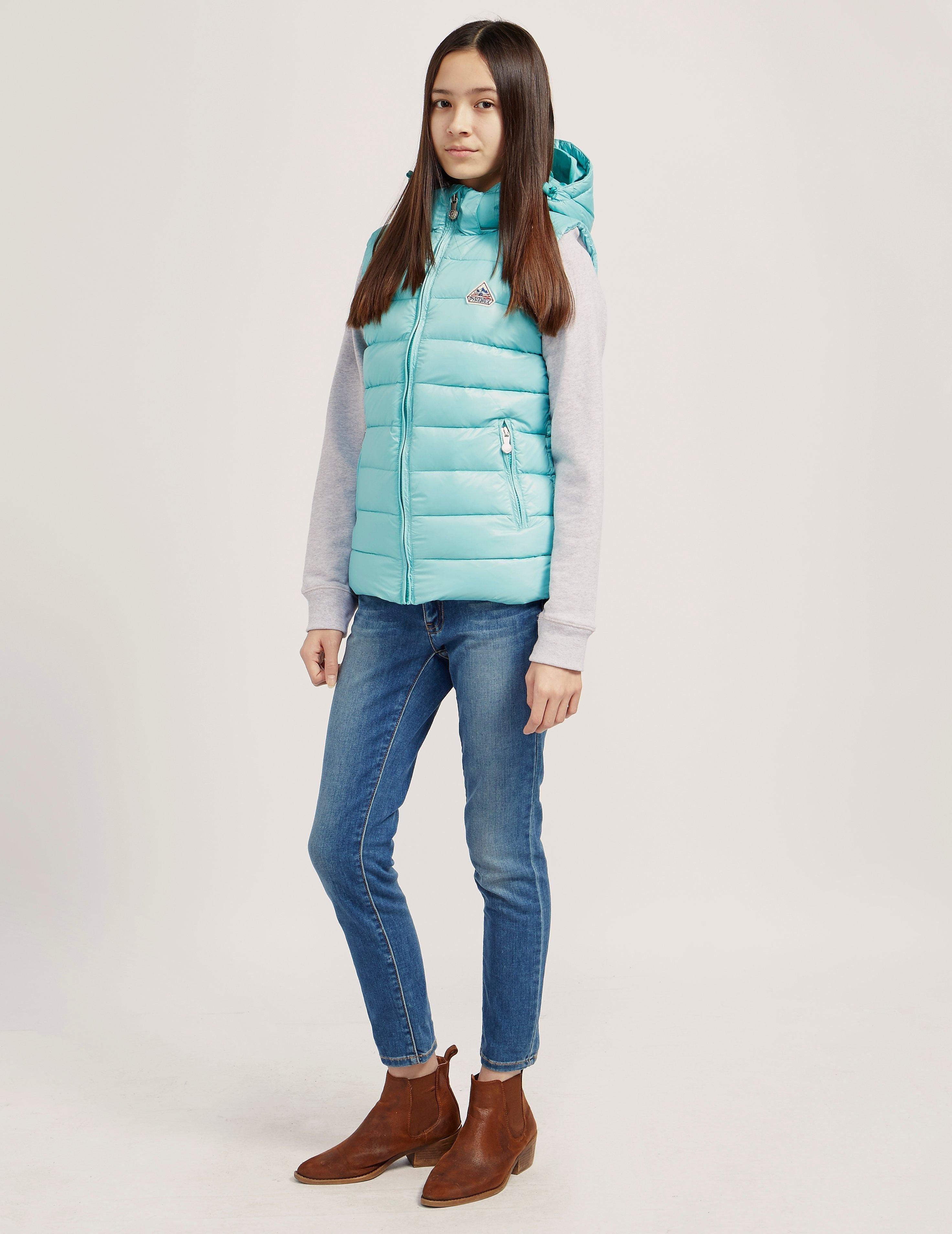 Pyrenex Sprout Shiny Vest