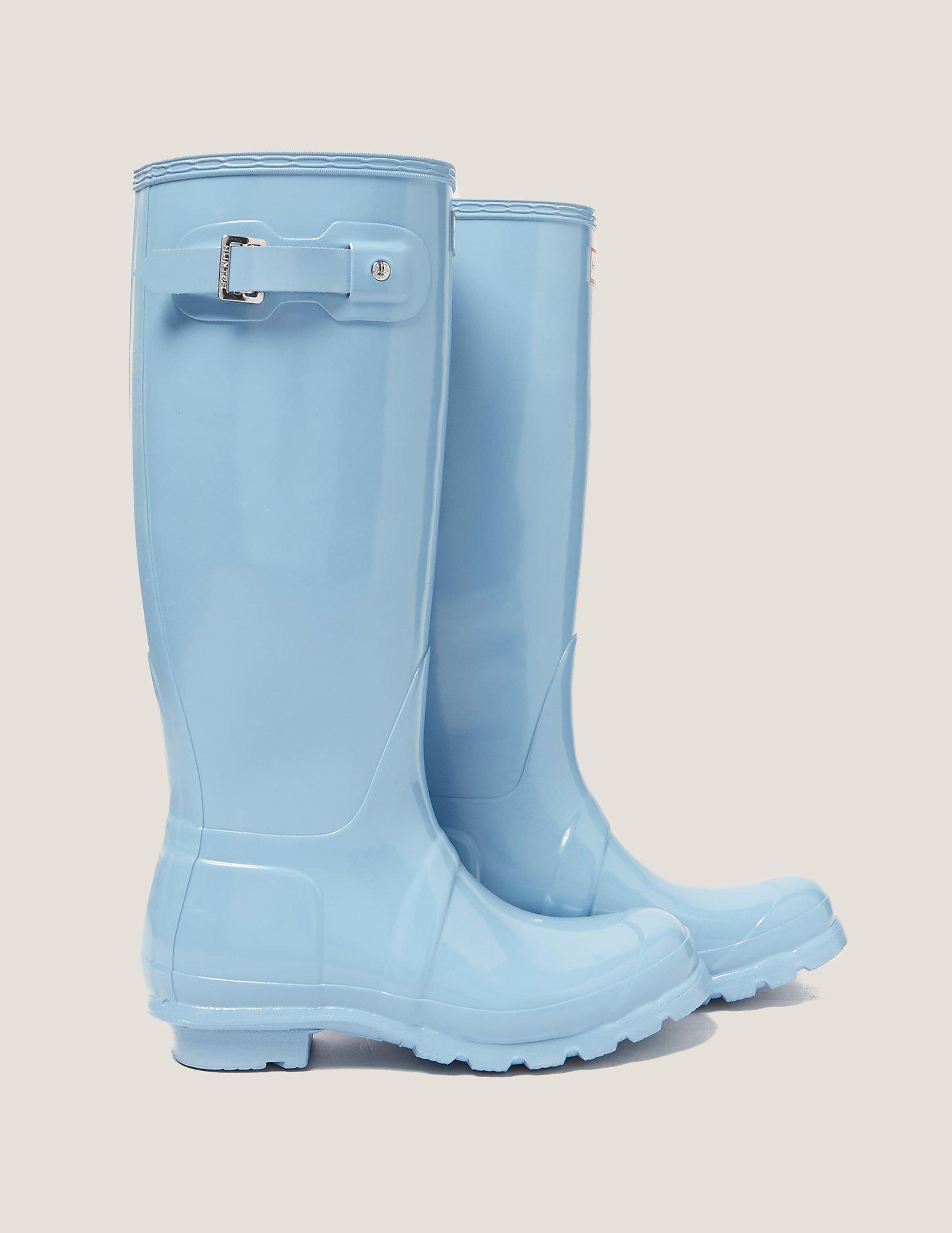 Hunter Tall Gloss Boot