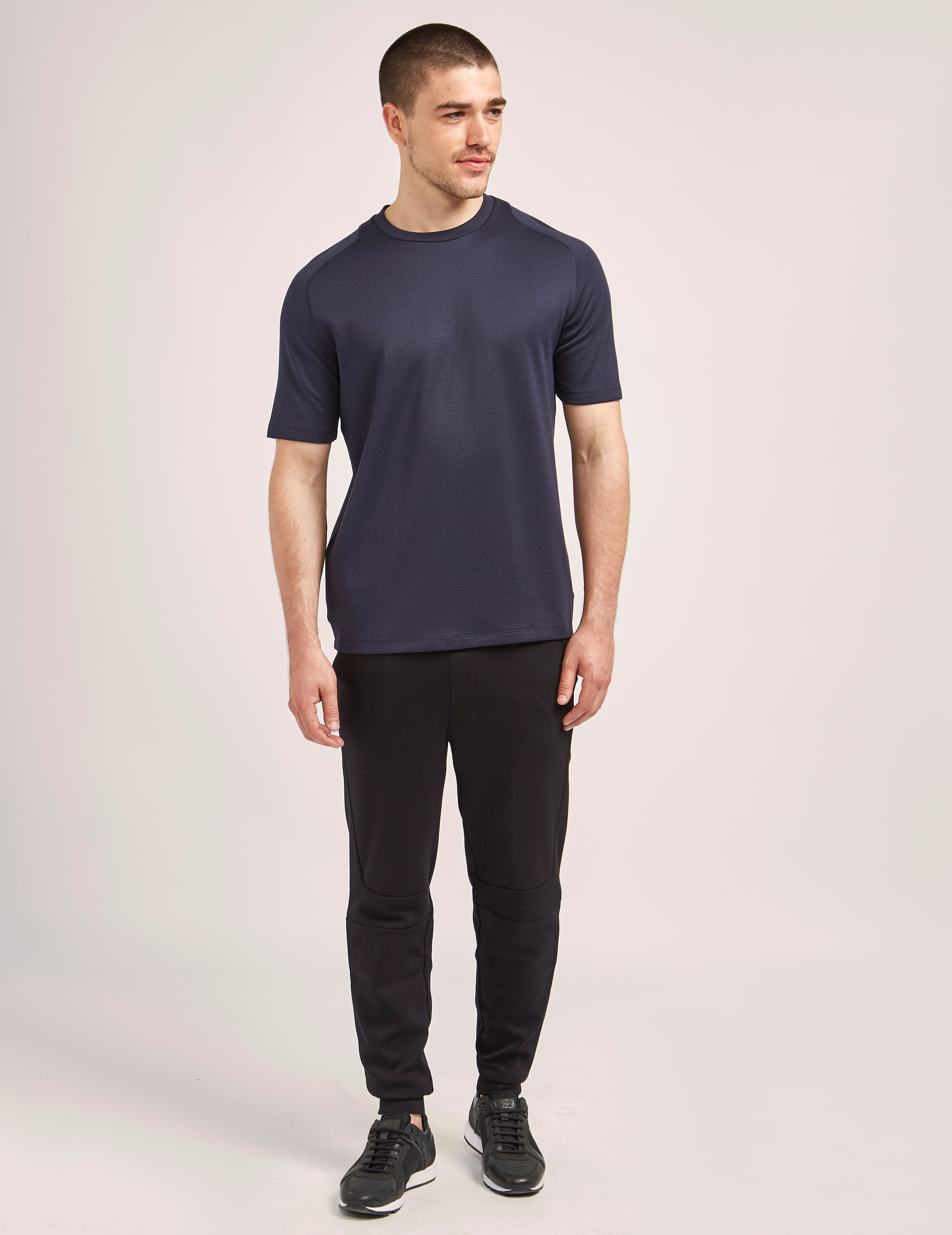 HUGO Dairmont Short Sleeve T-Shirt