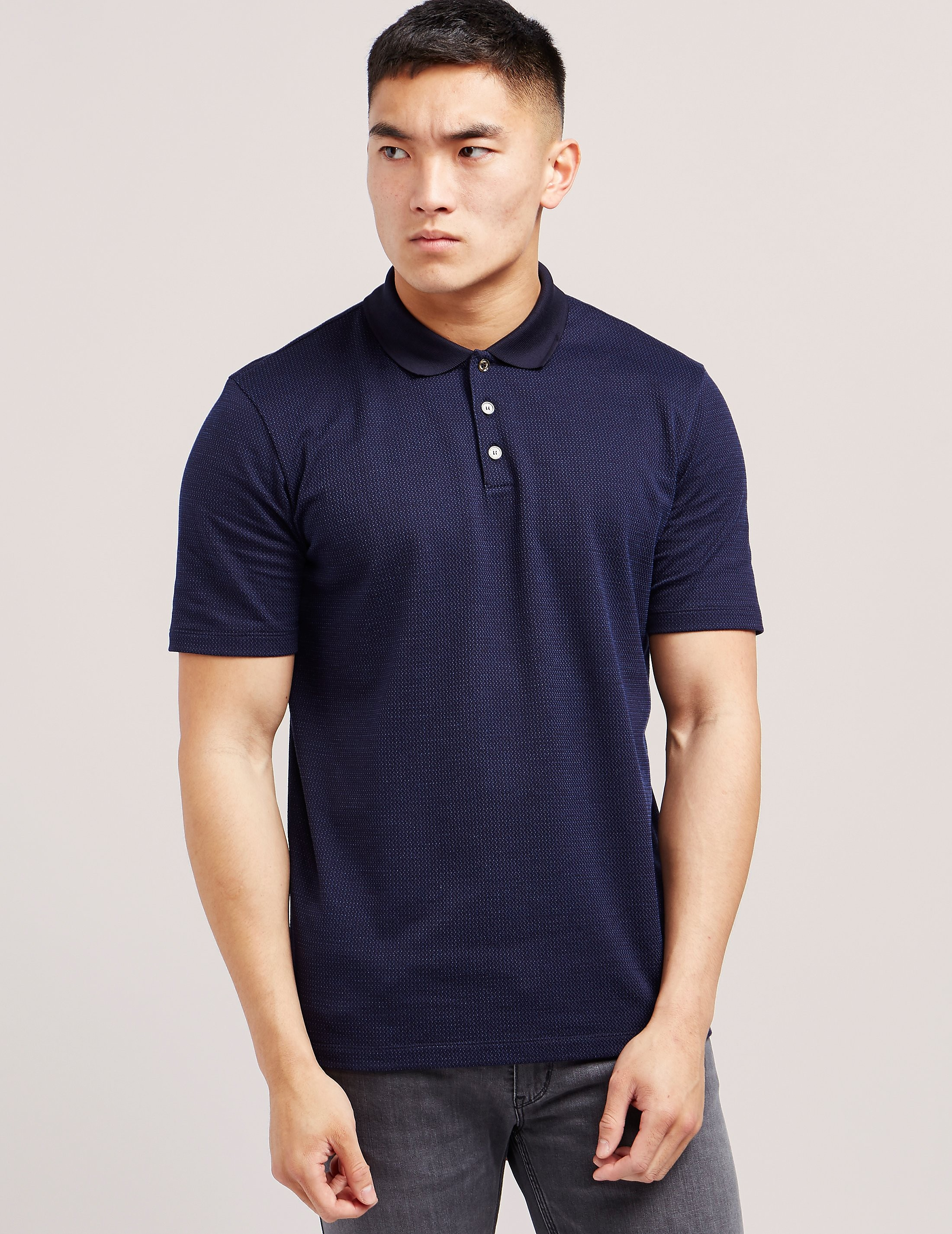 HUGO Dateno Short Sleeve Polo Shirt