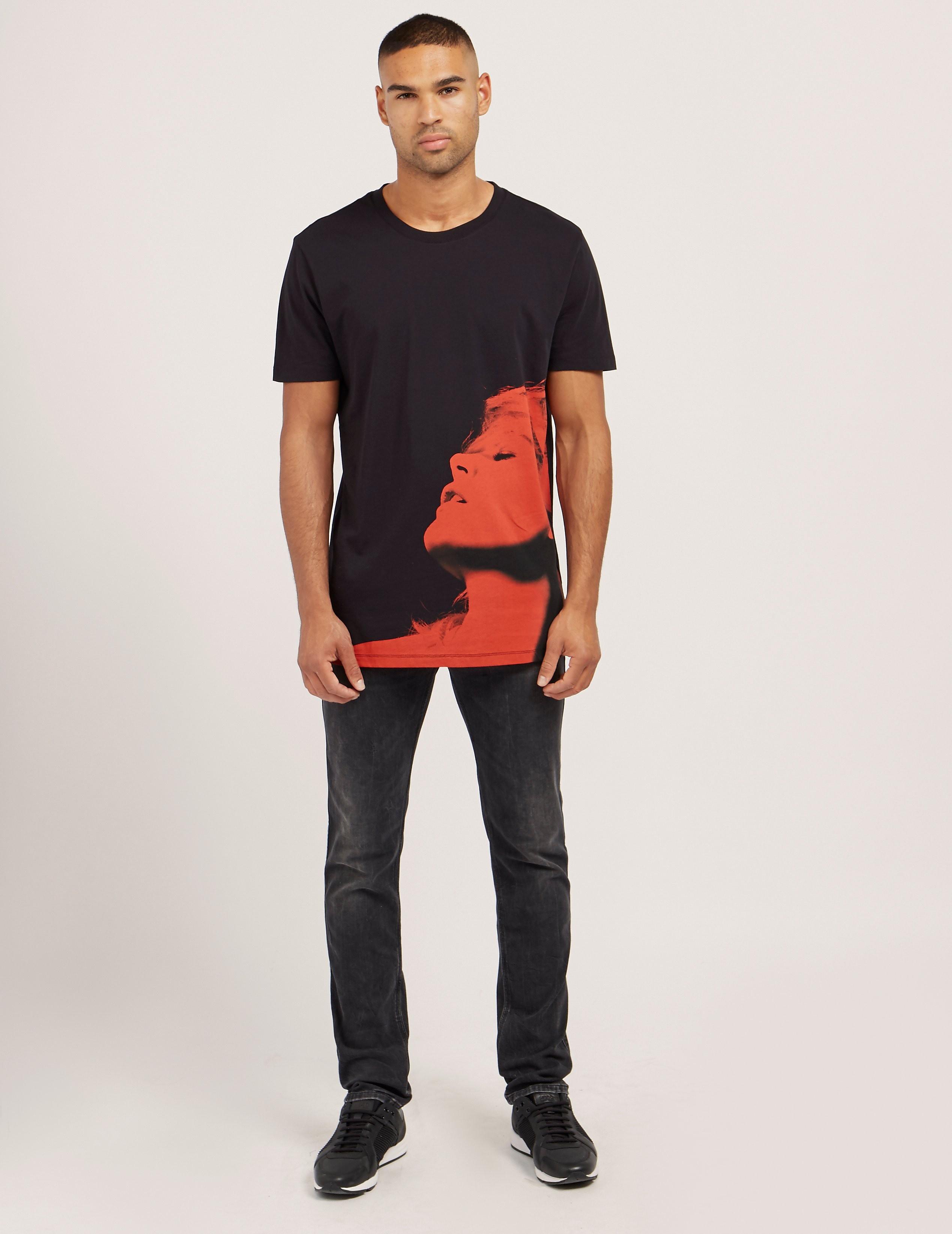 HUGO Belko Short Sleeve T-Shirt