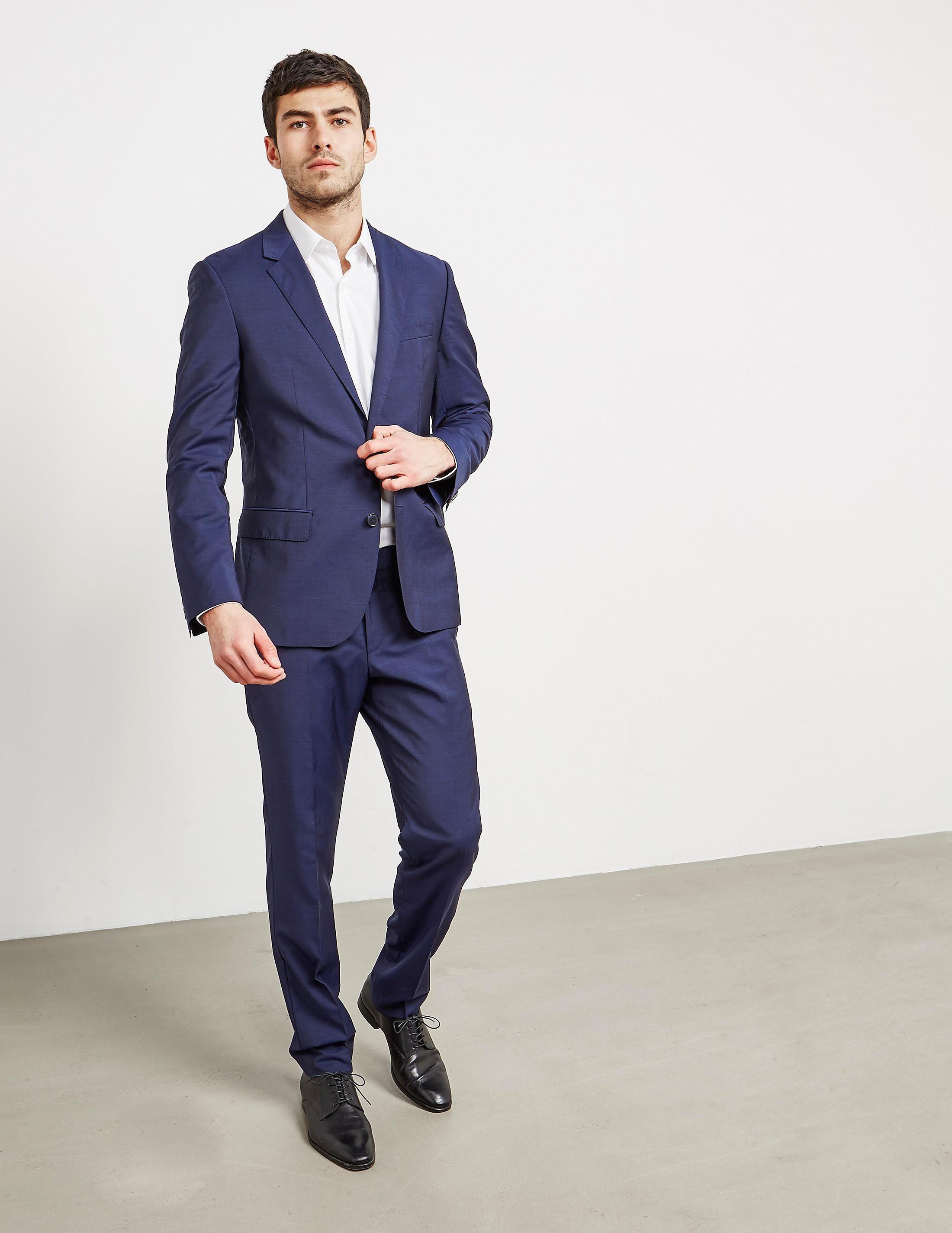 HUGO Slim Fit Suit