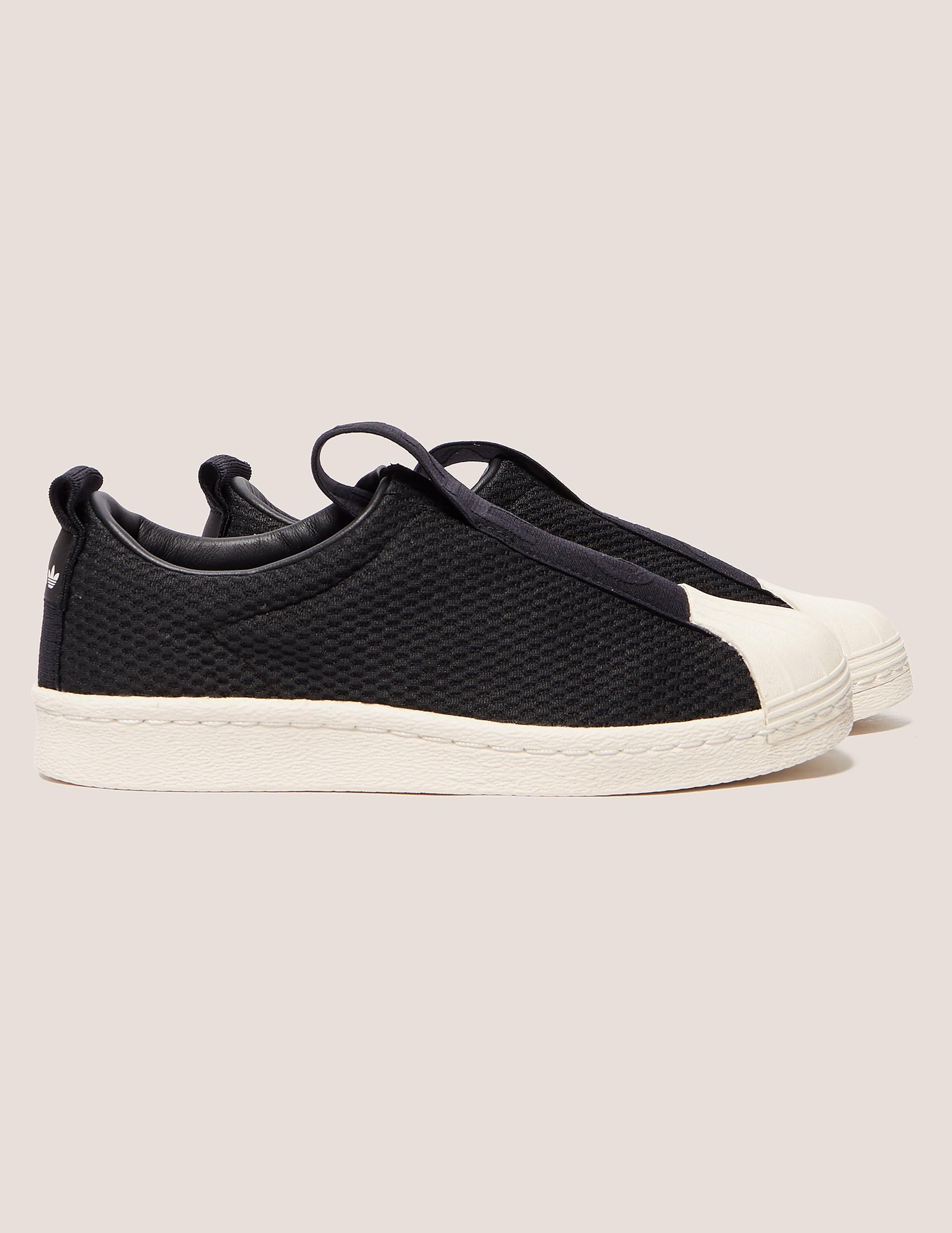 adidas Originals Superstar BW35 Slip-On Women's