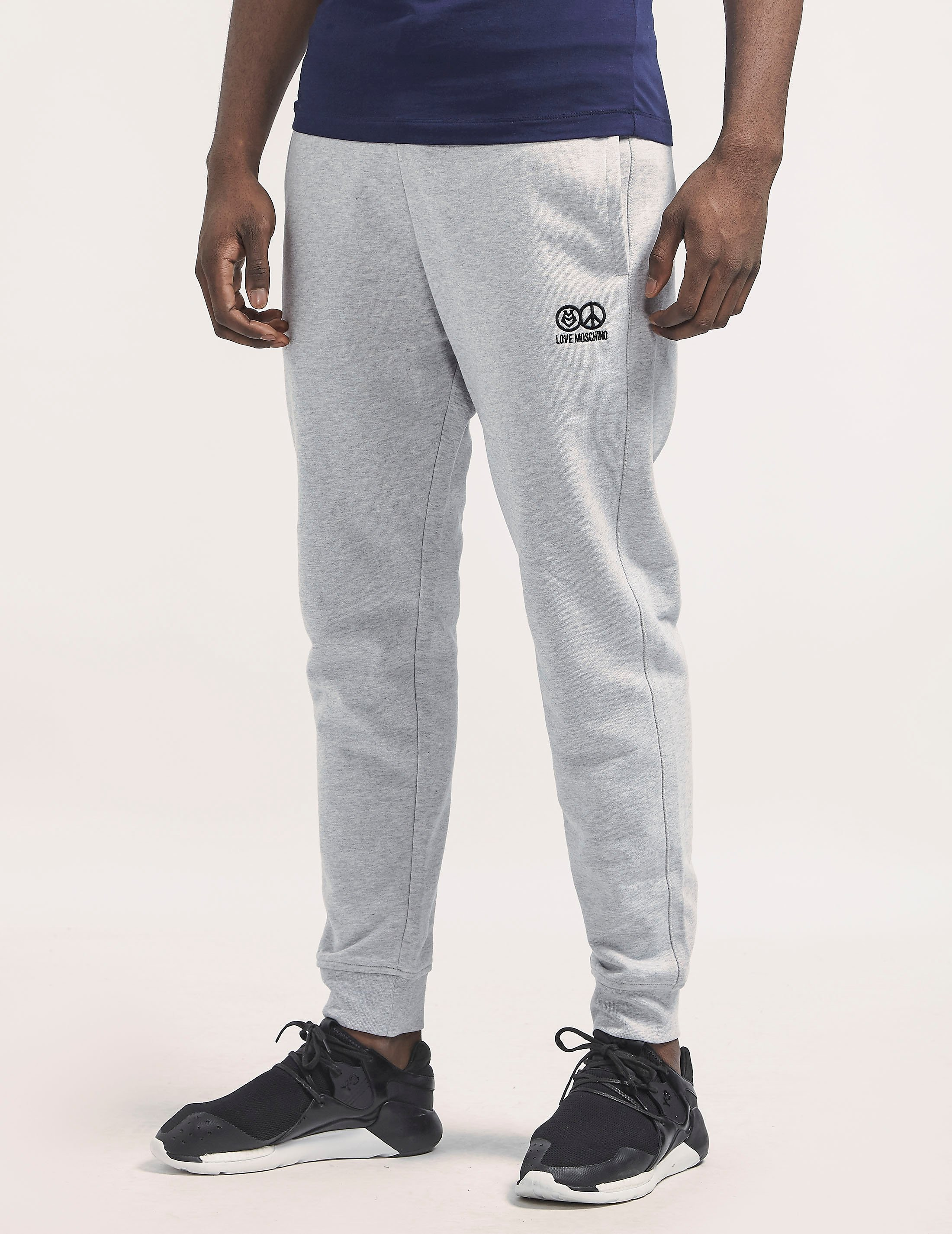 Love Moschino Peace Track Pants