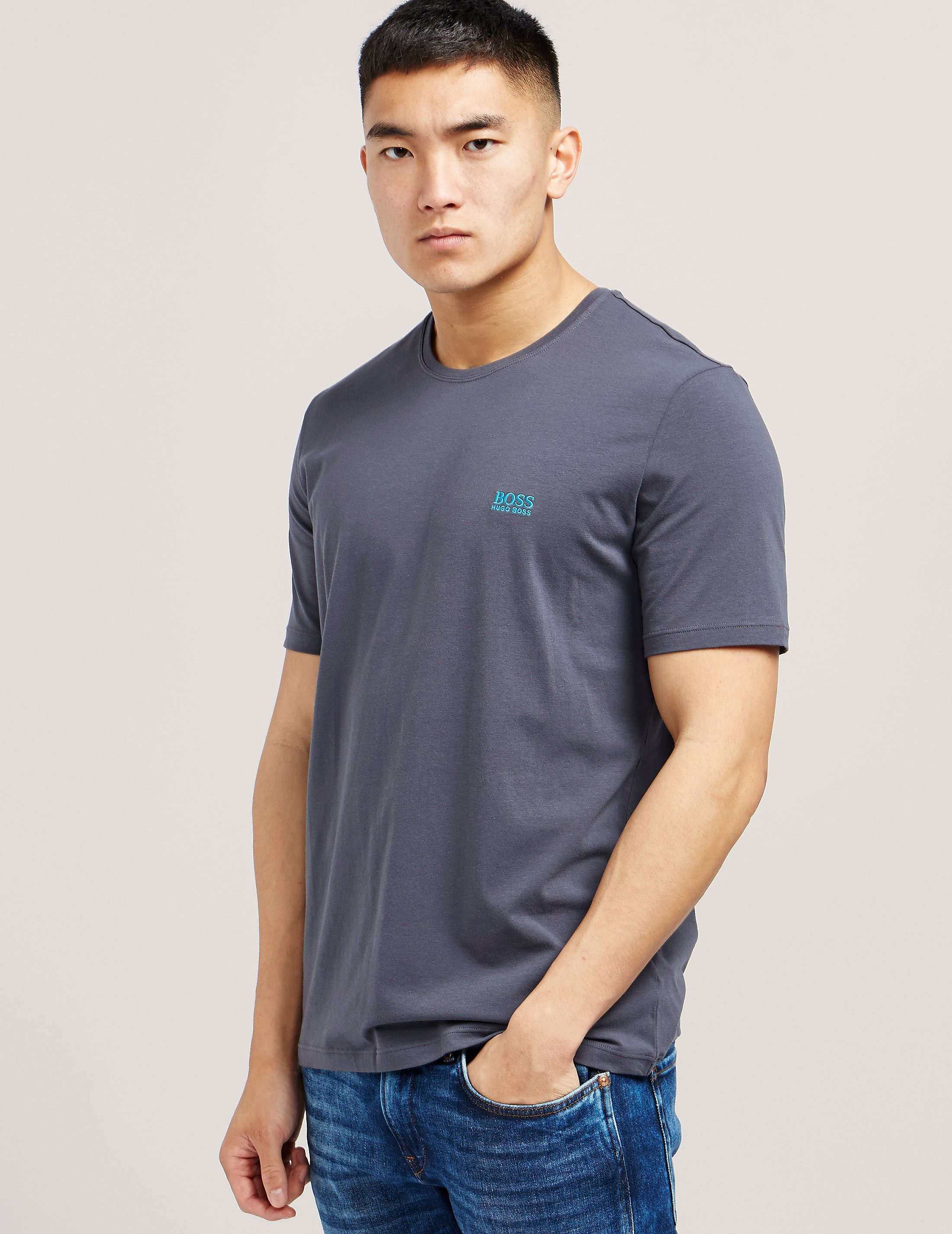 BOSS Mix And Match Short Sleeve T-Shirt