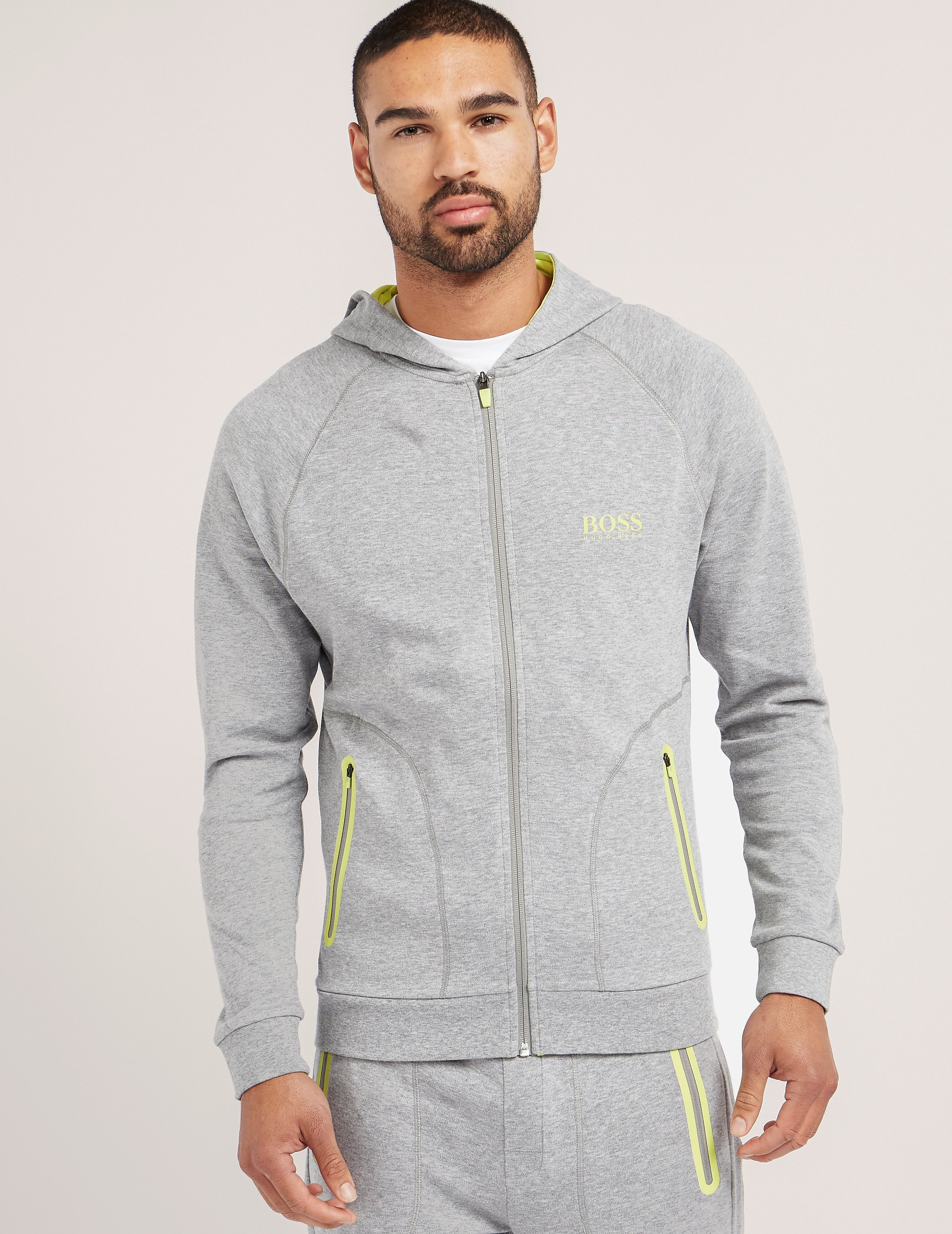 BOSS Contemporary Hoody