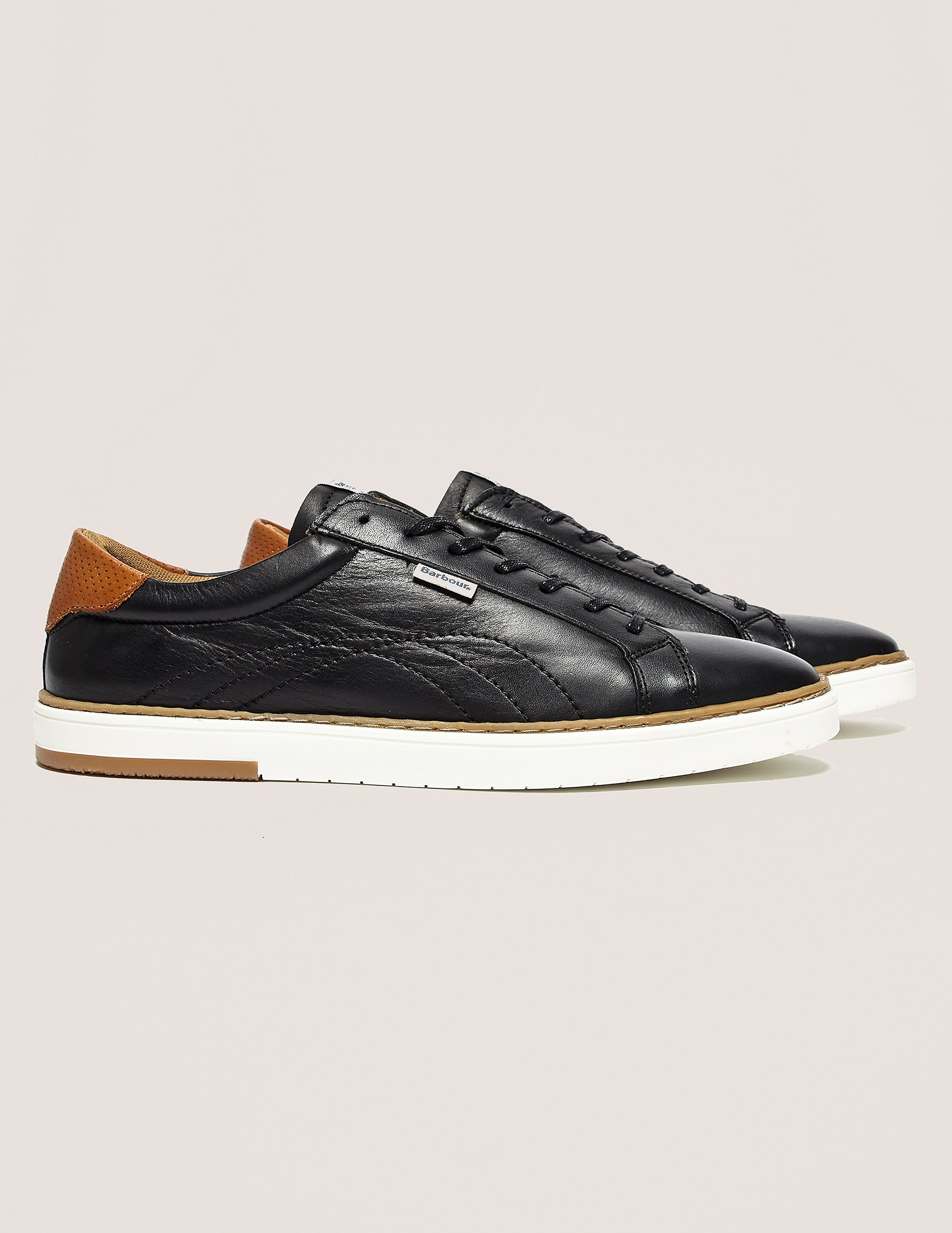 Barbour Howdon Trainers