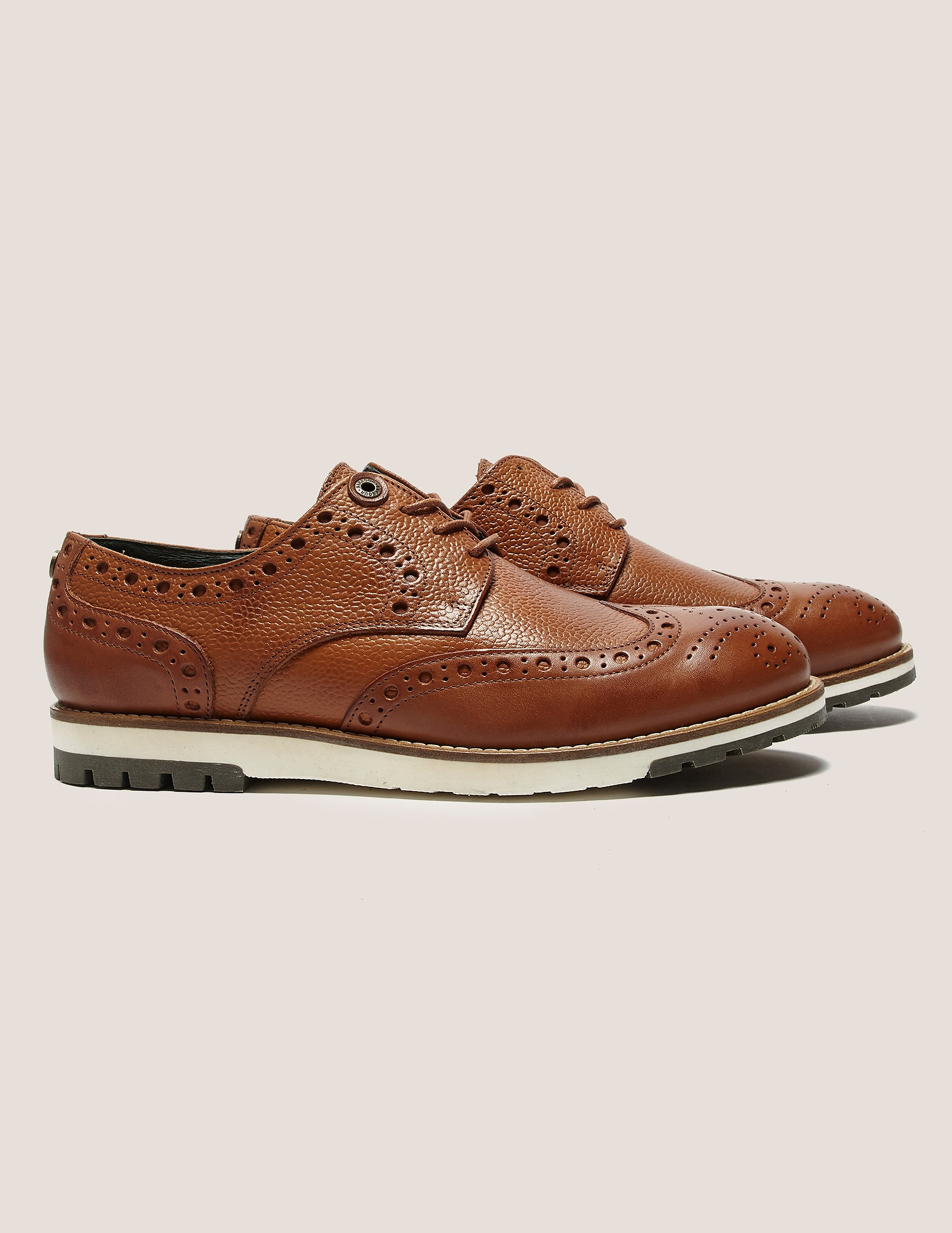 Barbour Palmer Brogues