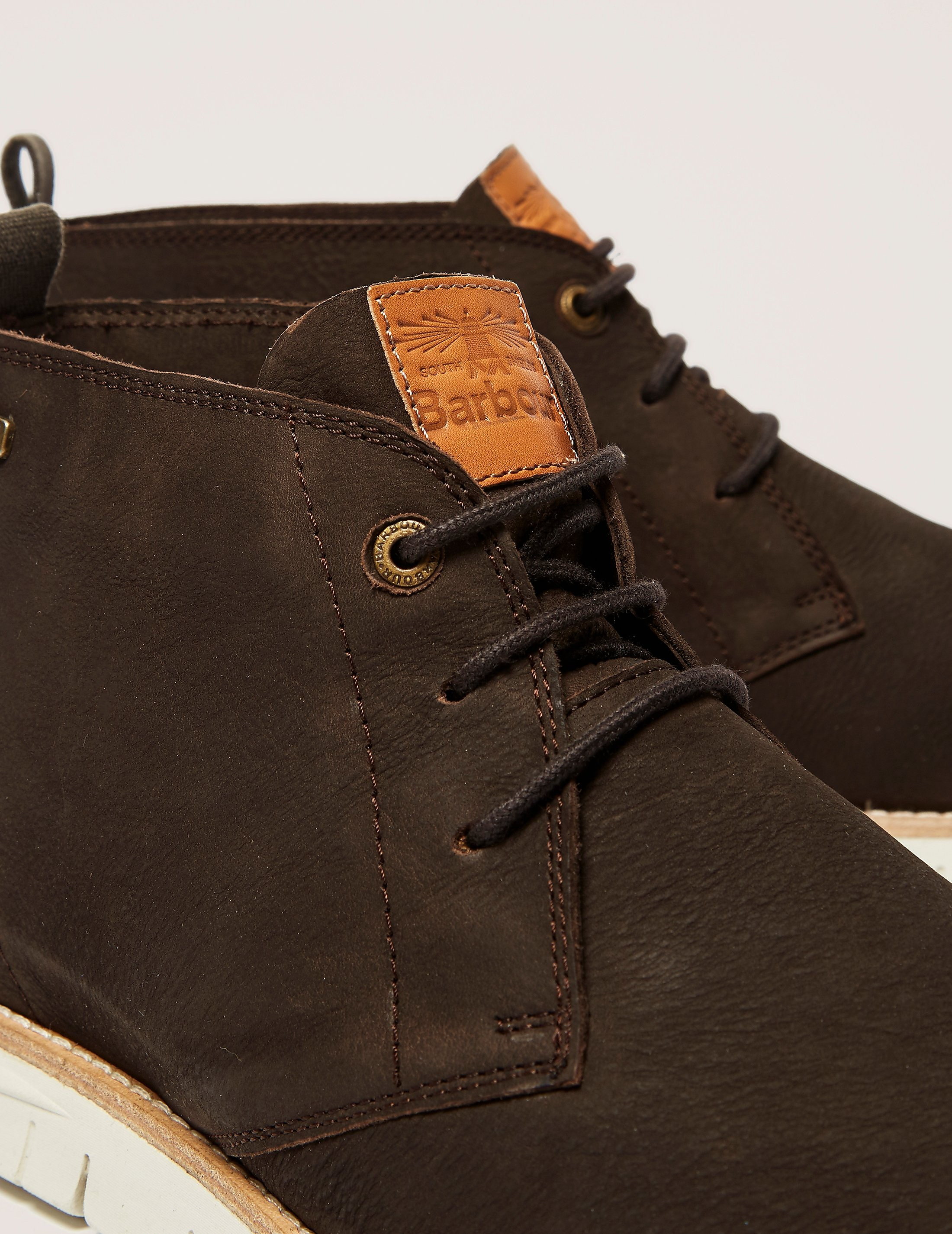 Barbour Shackleton Boots