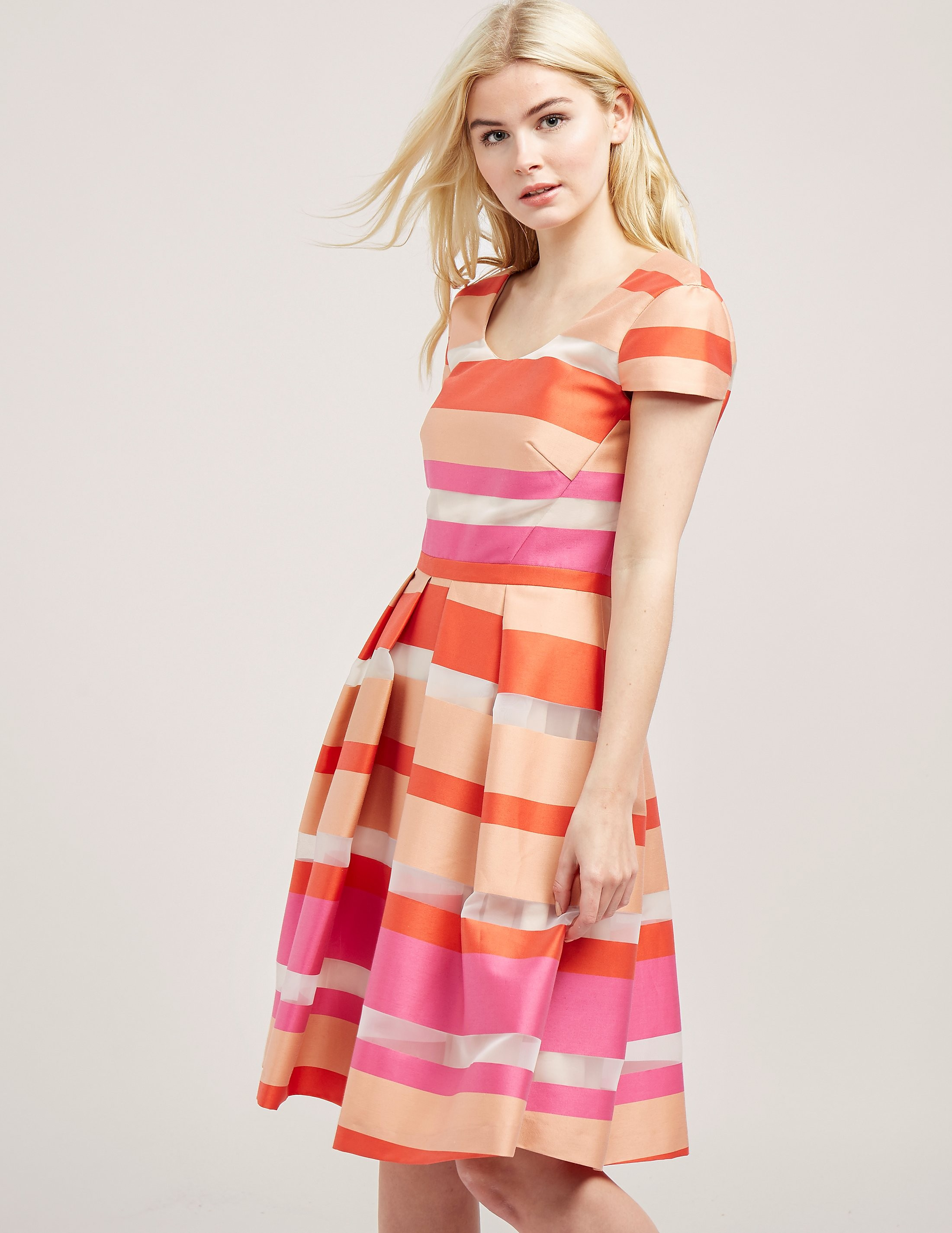 Paul Smith Bold Stripe Dress