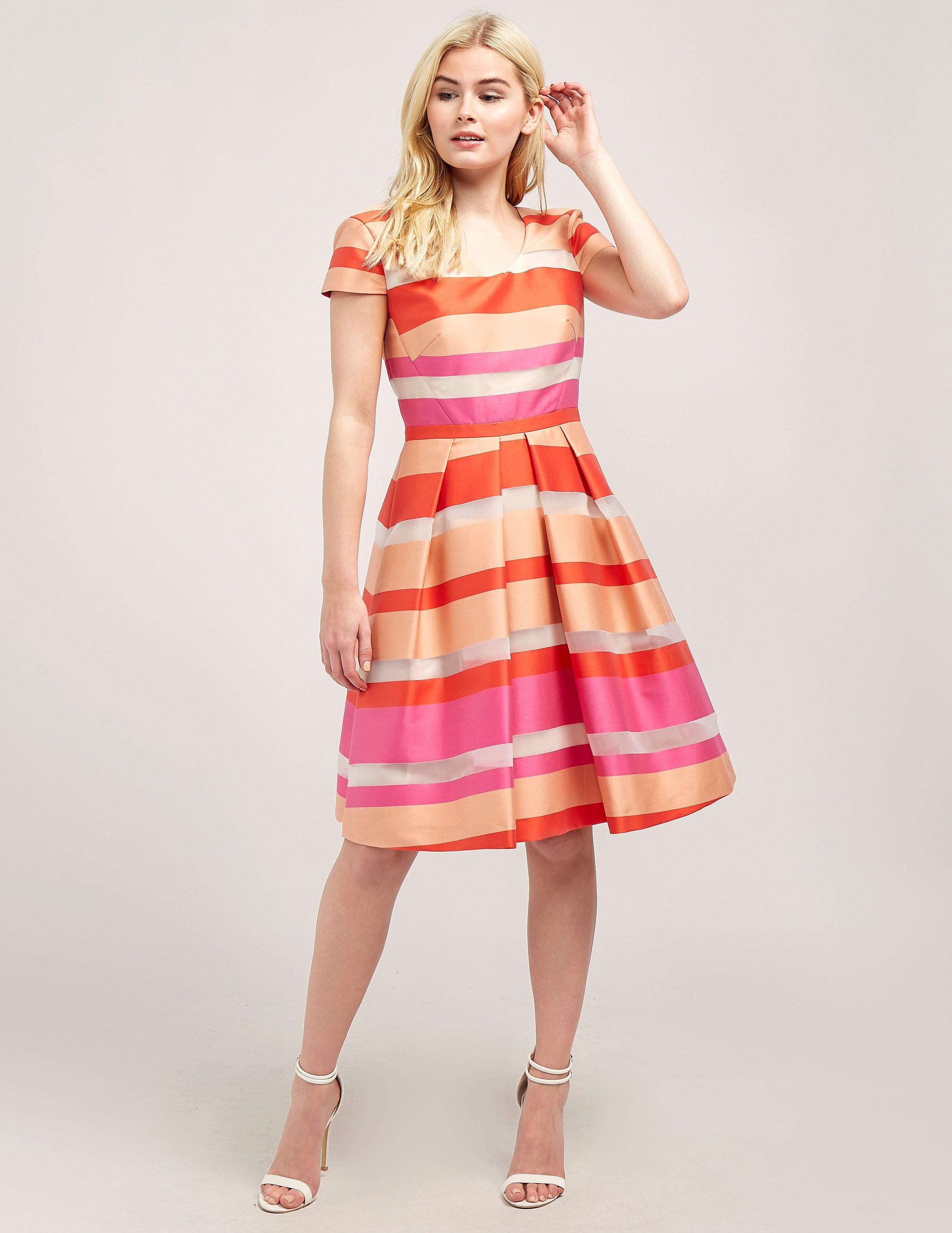 Paul Smith Bold Stripe Dress