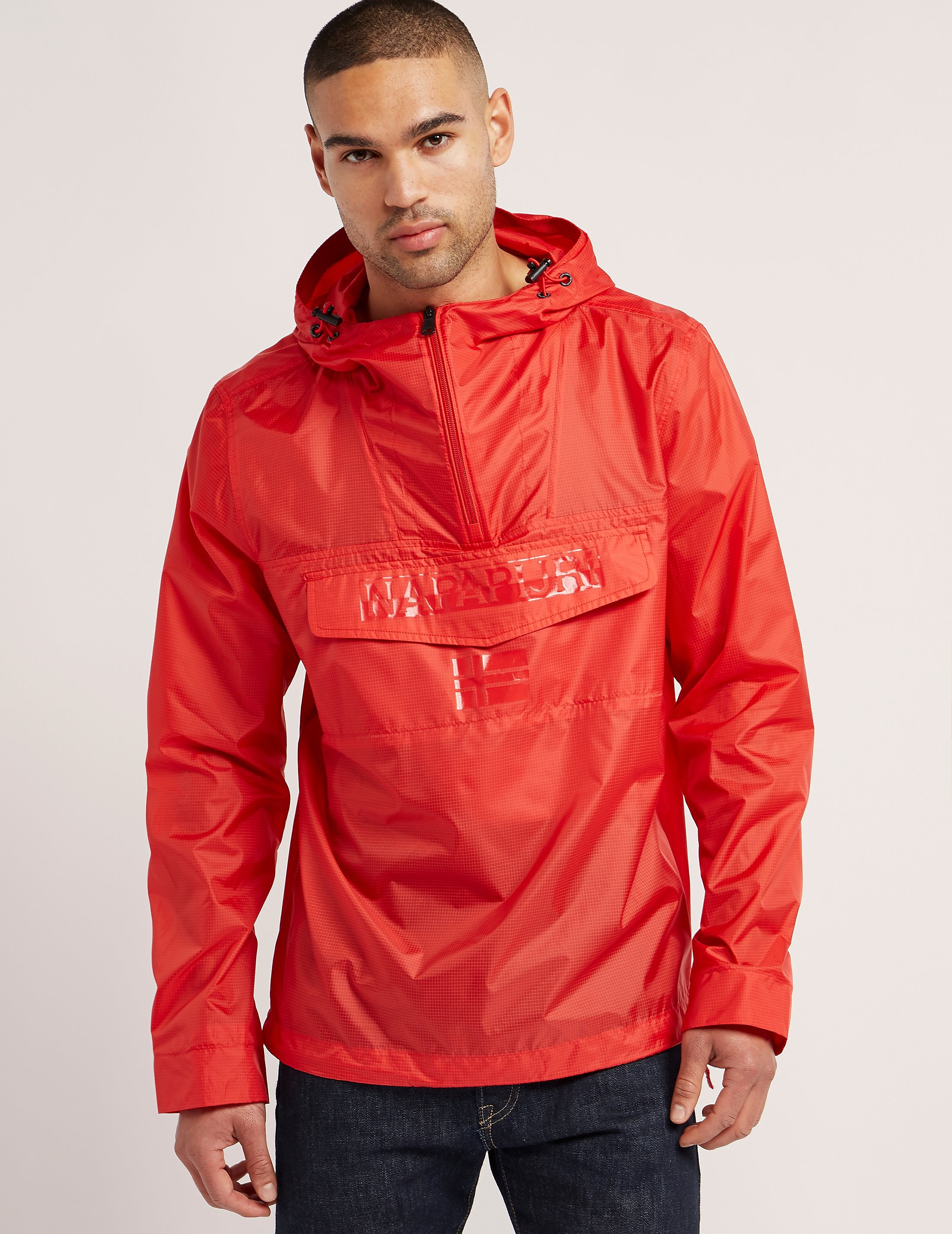 Napapijri Asheville Lighweight Jacket