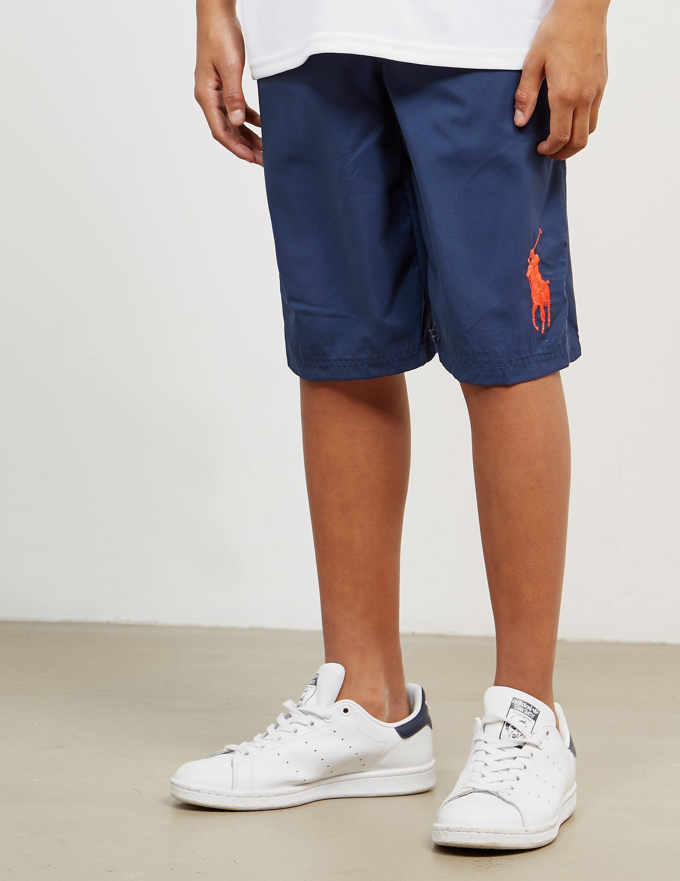 Polo Ralph Lauren Pony Swim Shorts