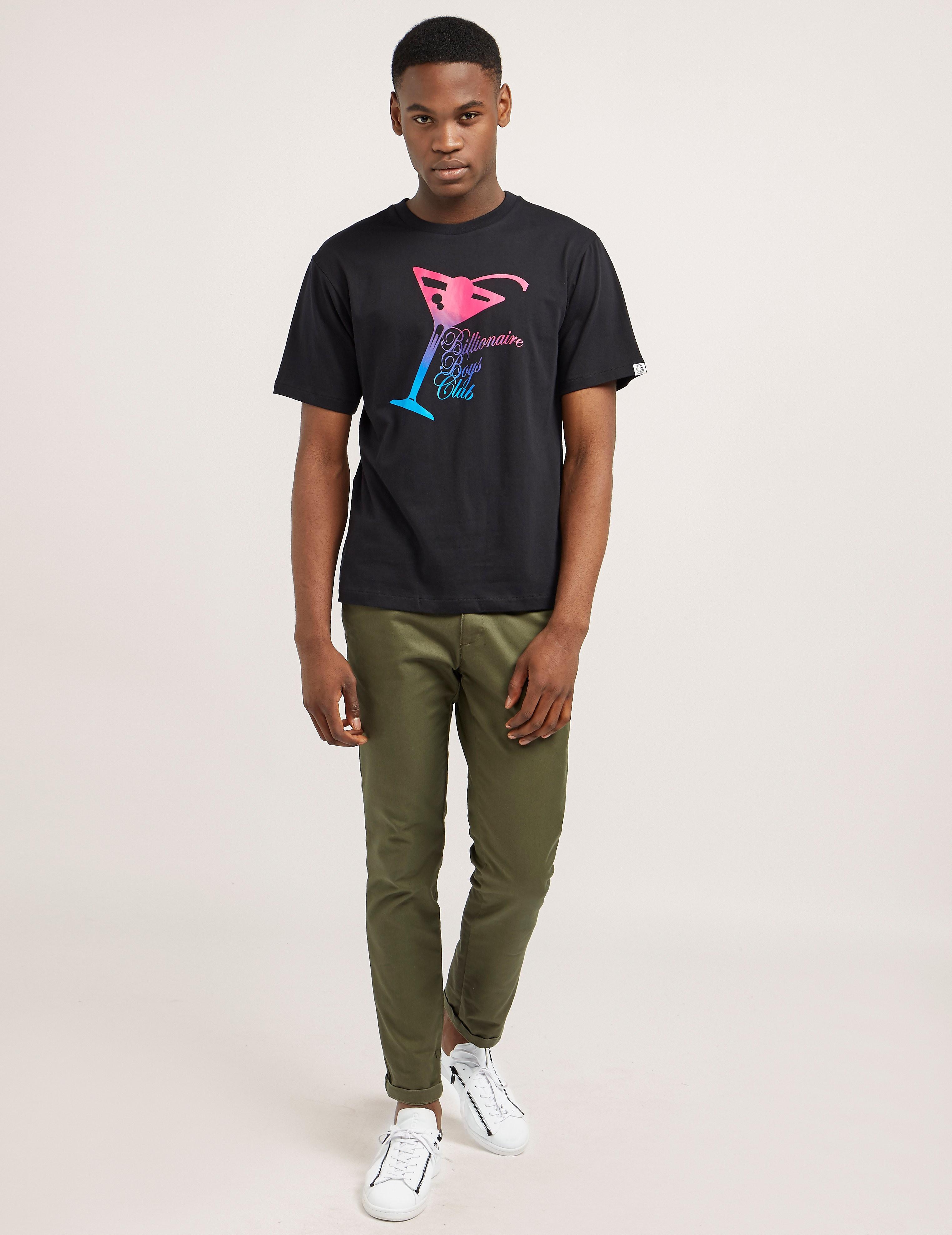 Billionaire Boys Club Martini Short Sleeve T-Shirt