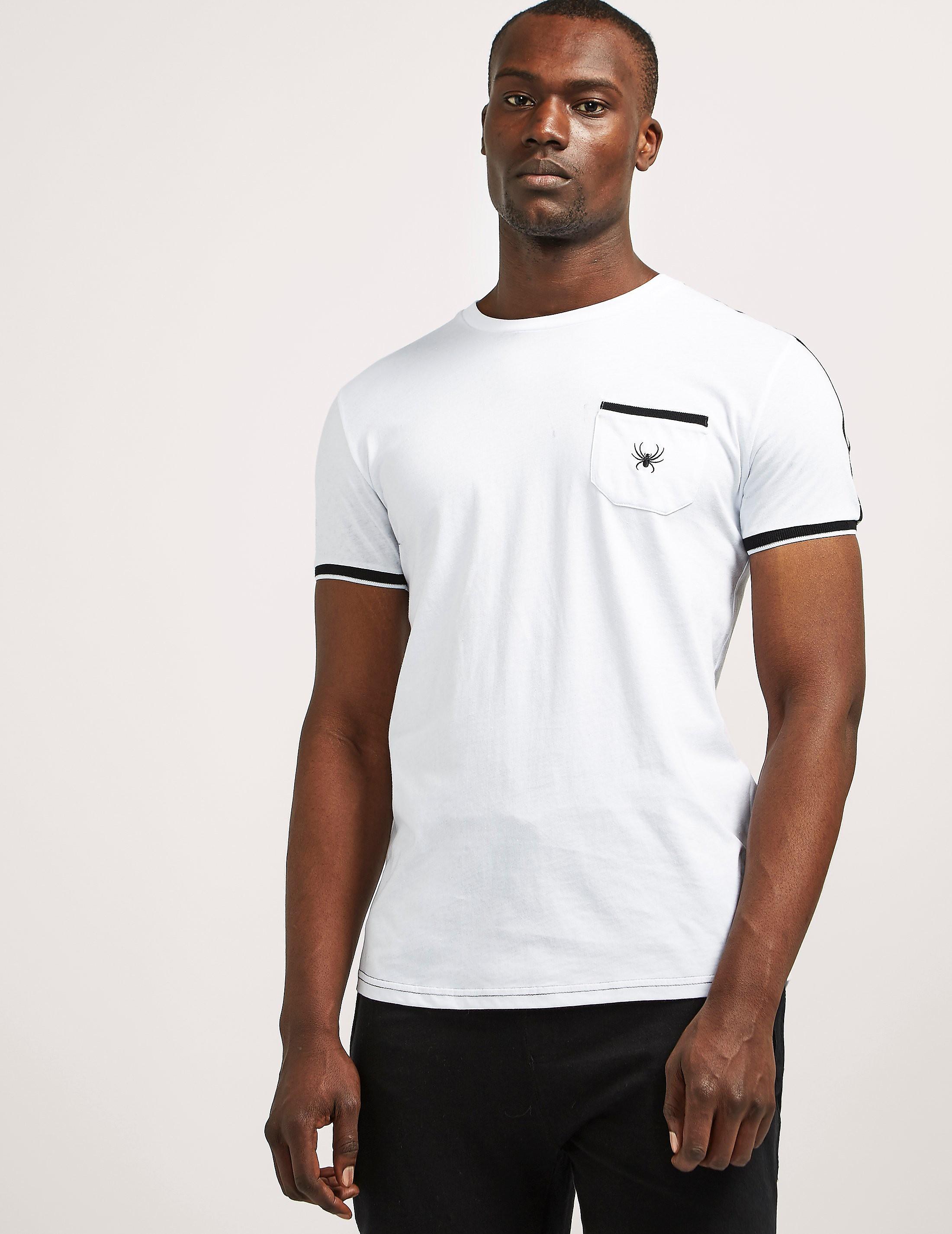 Intense Clothing Miya Pocket T-Shirt