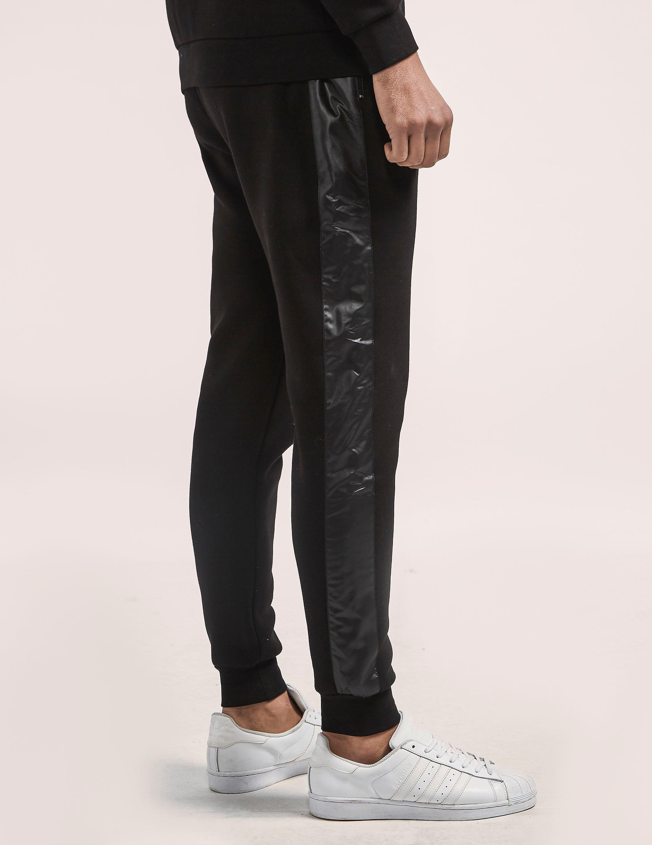 Intense Clothing Sandi Nylon Track Pants