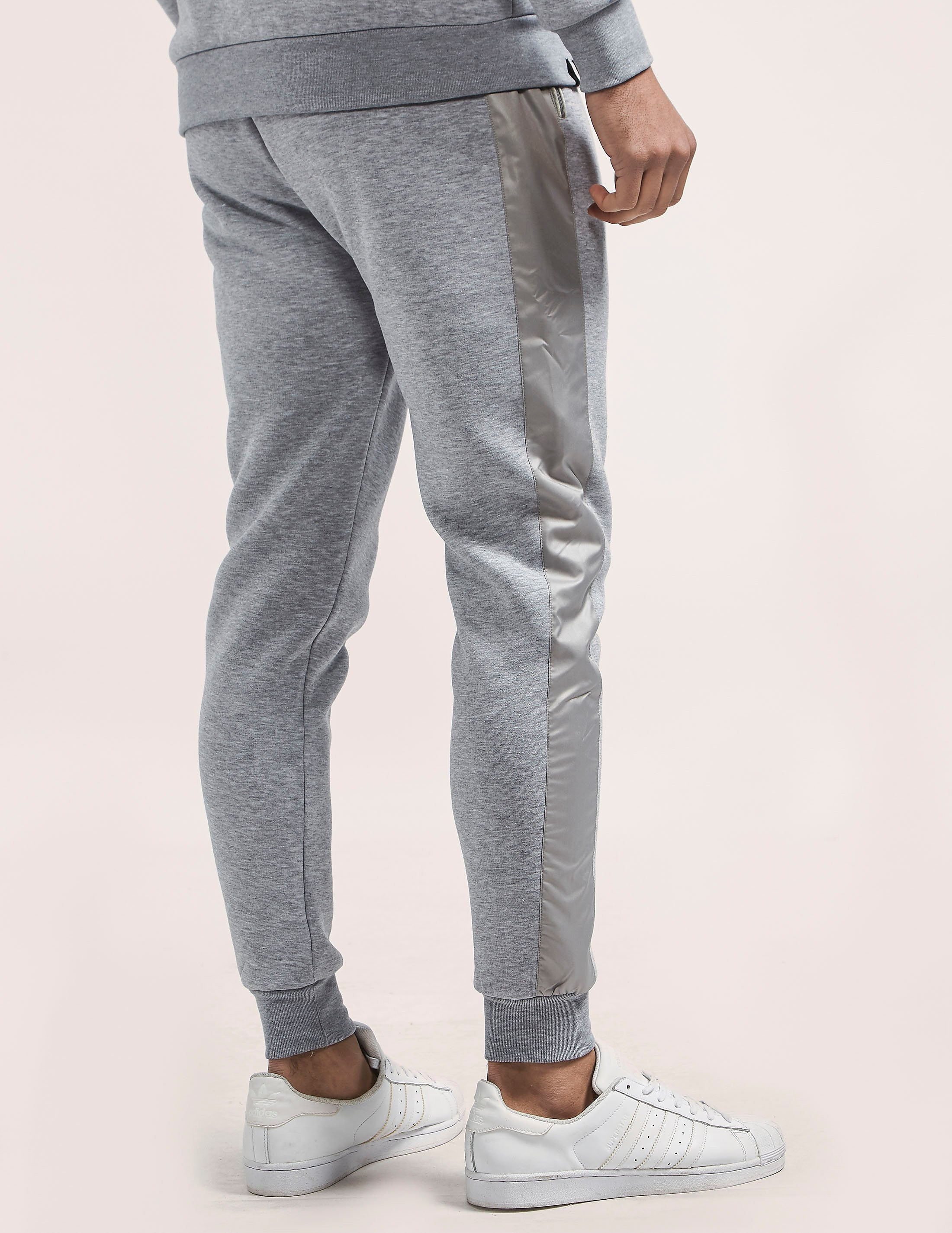Intense Clothing Sandi Nylon Track Pants