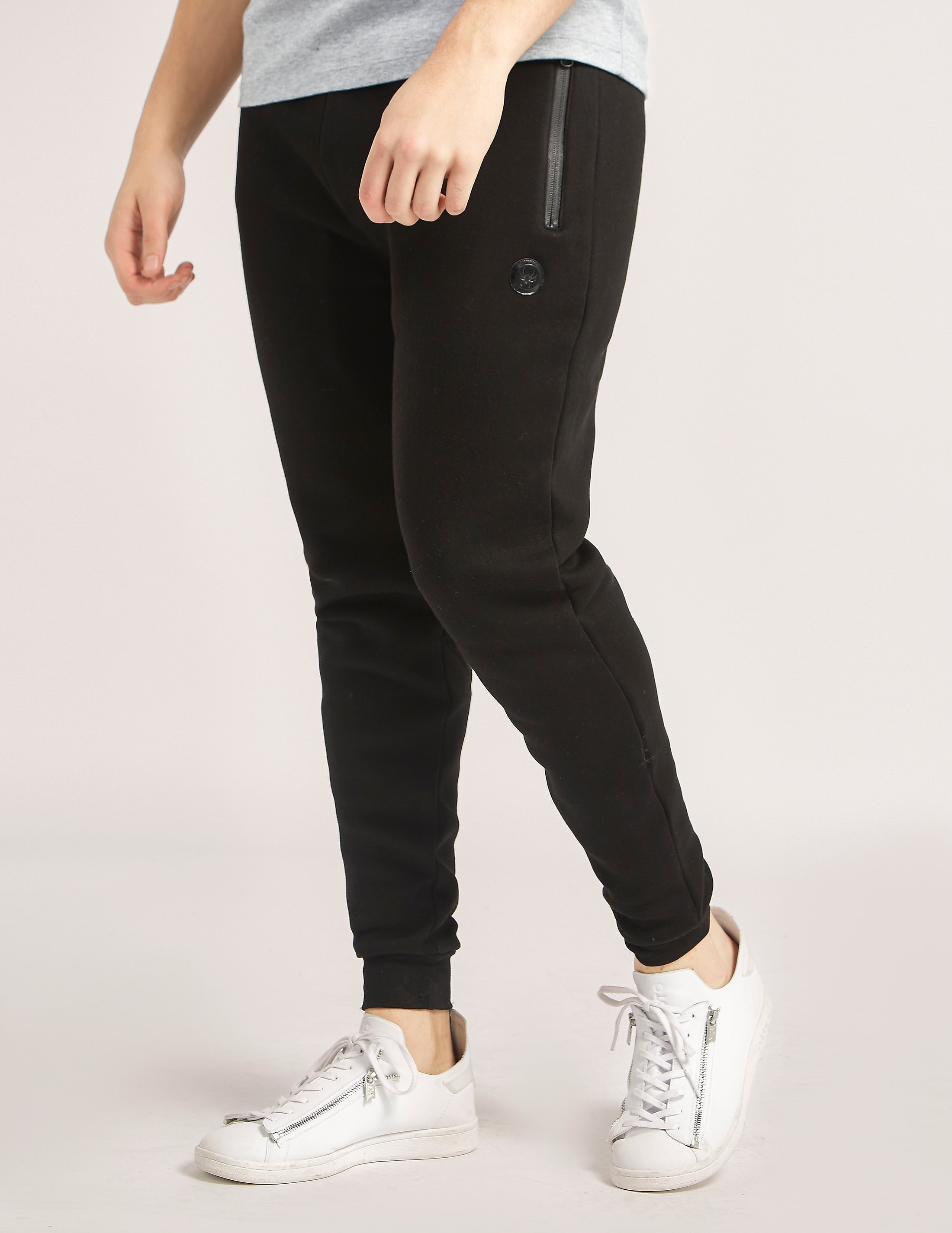 Intense Clothing Widow Pin Track Pants