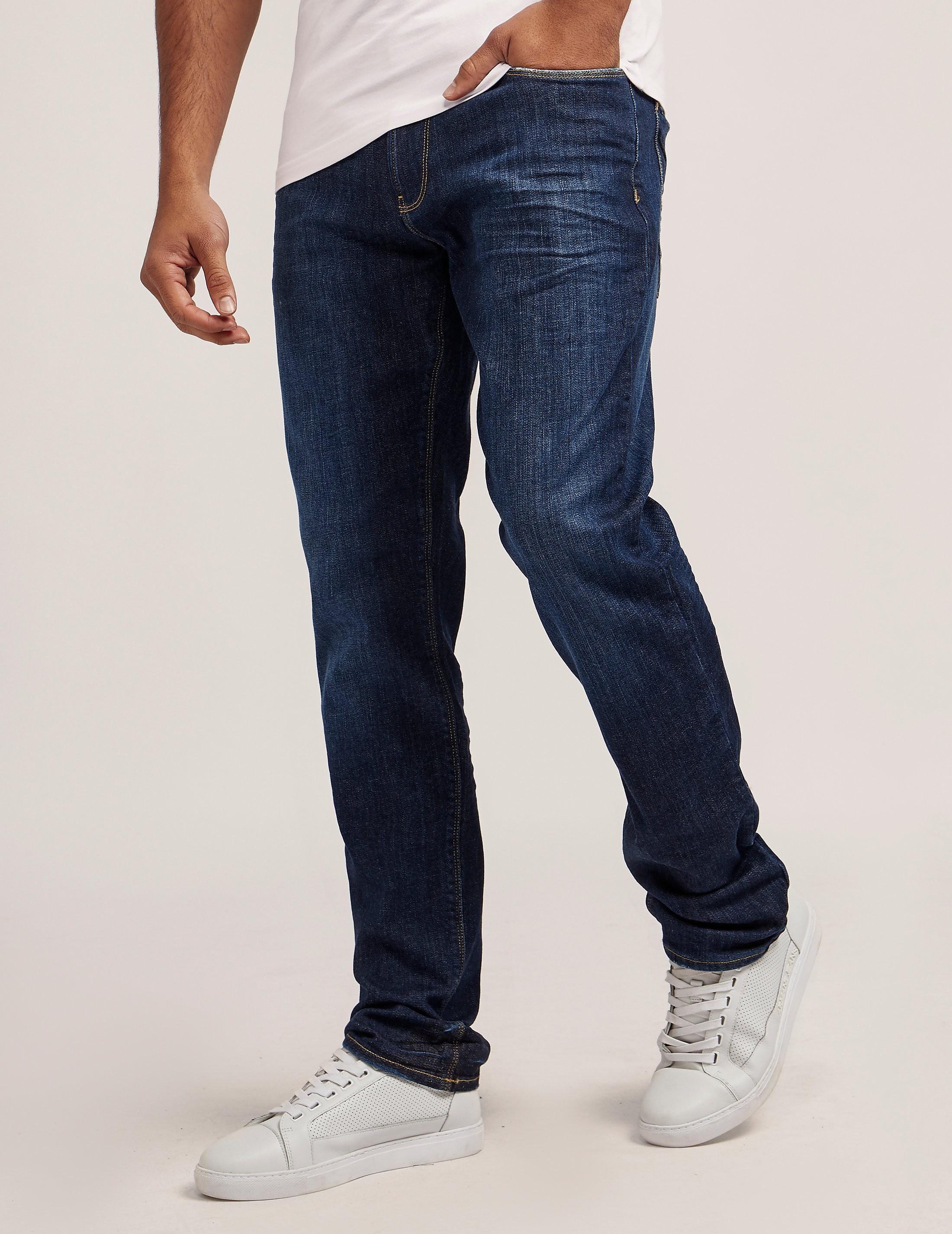 Armani Jeans J06 Regular Jeans