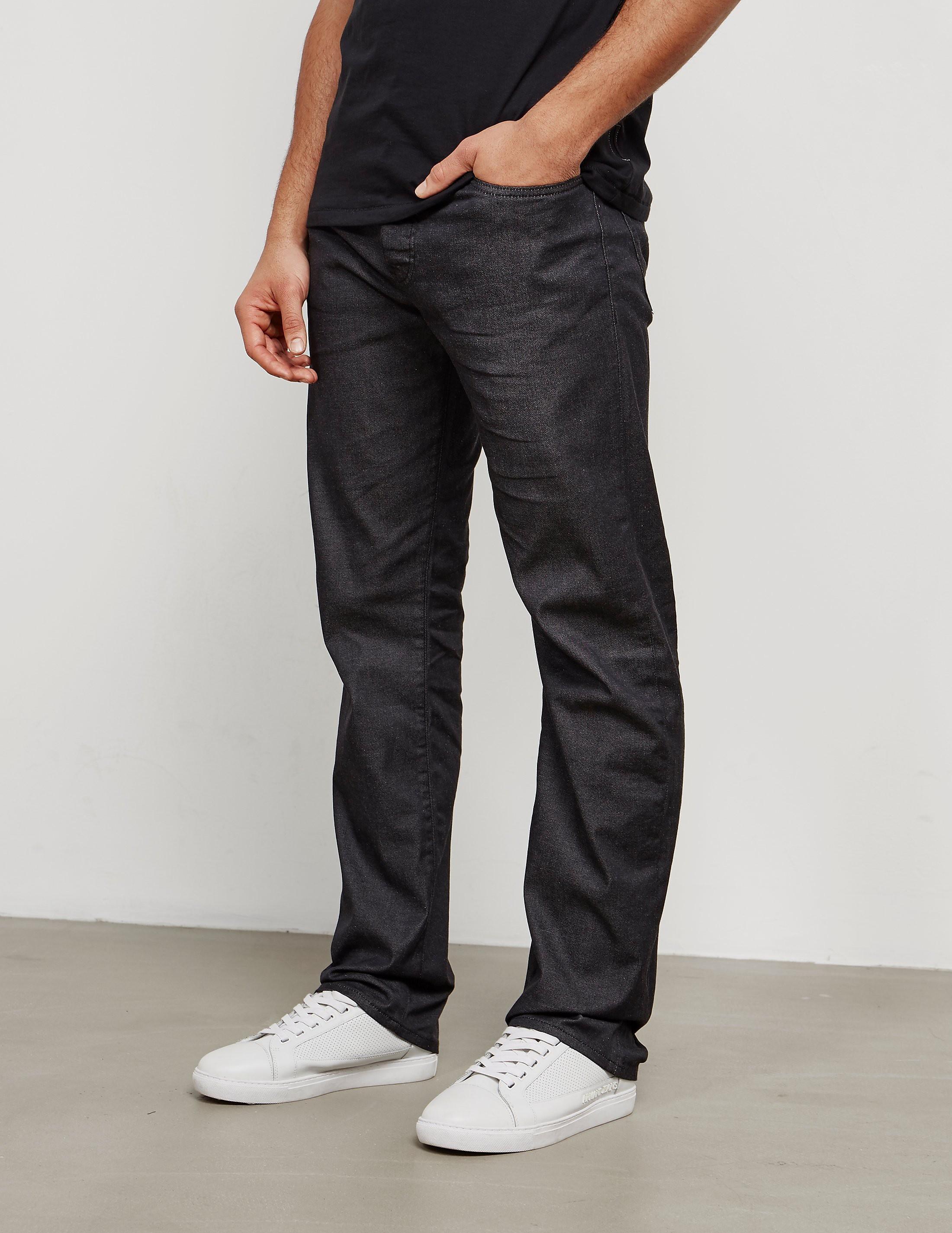 Armani Jeans J21 Jeans