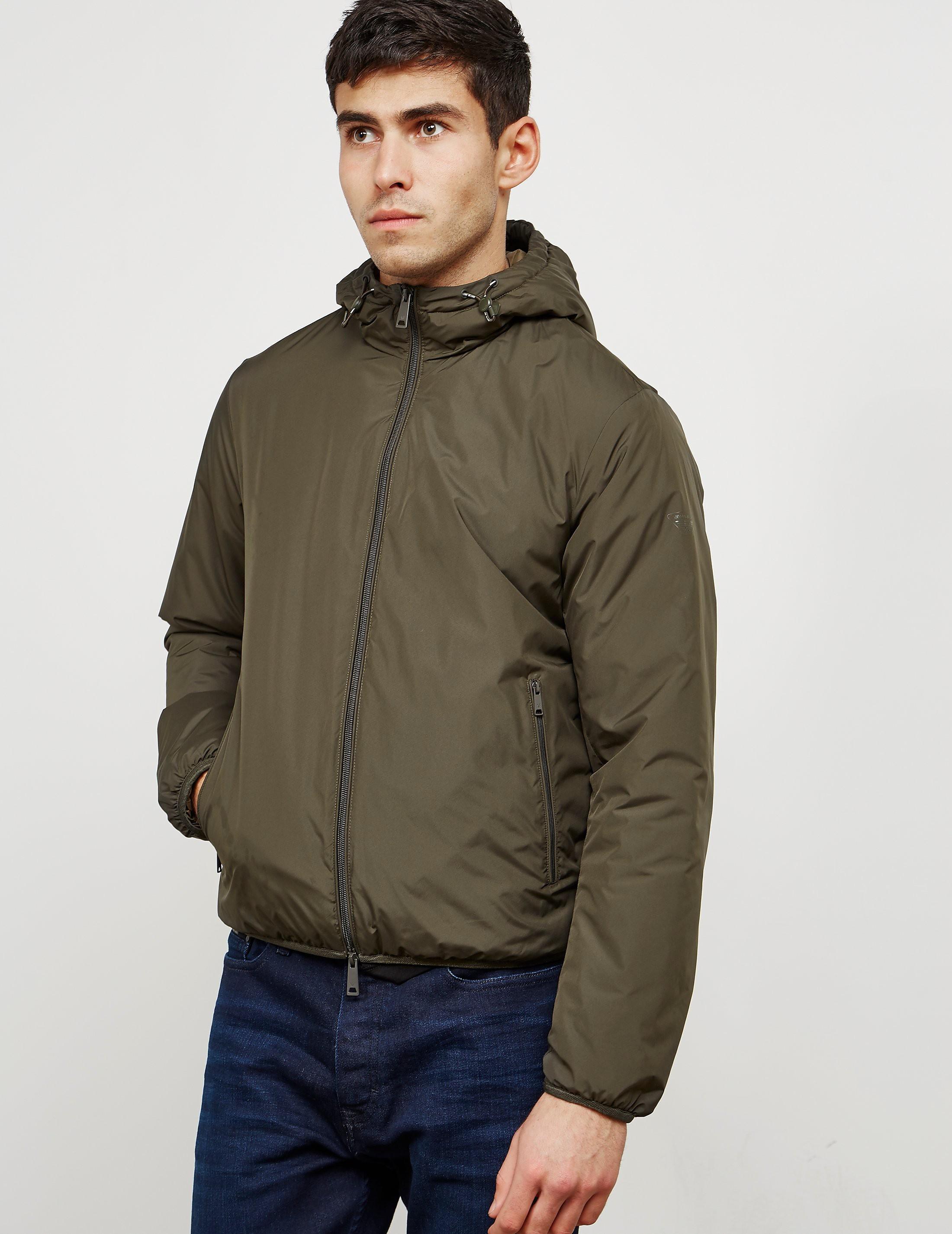 Armani Jeans Blouson Jacket