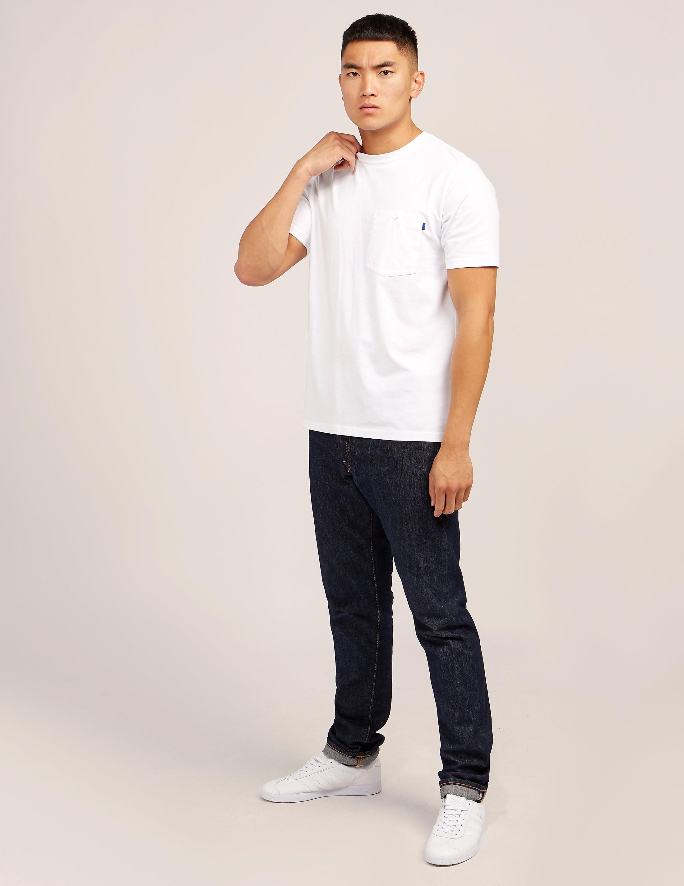 Paul Smith Pocket Short Sleeve T-Shirt