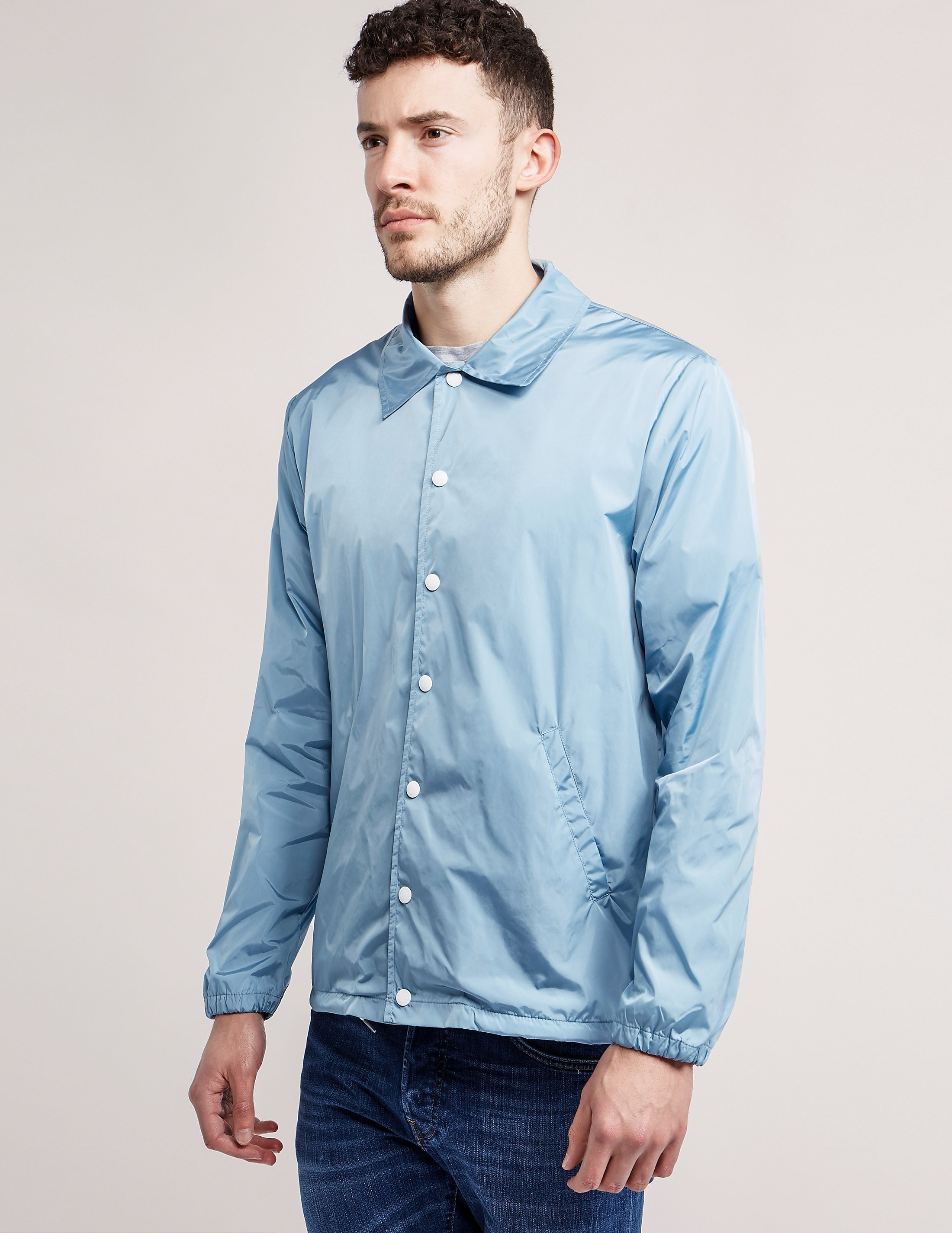 Maison Kitsune Light Windbreaker Jacket