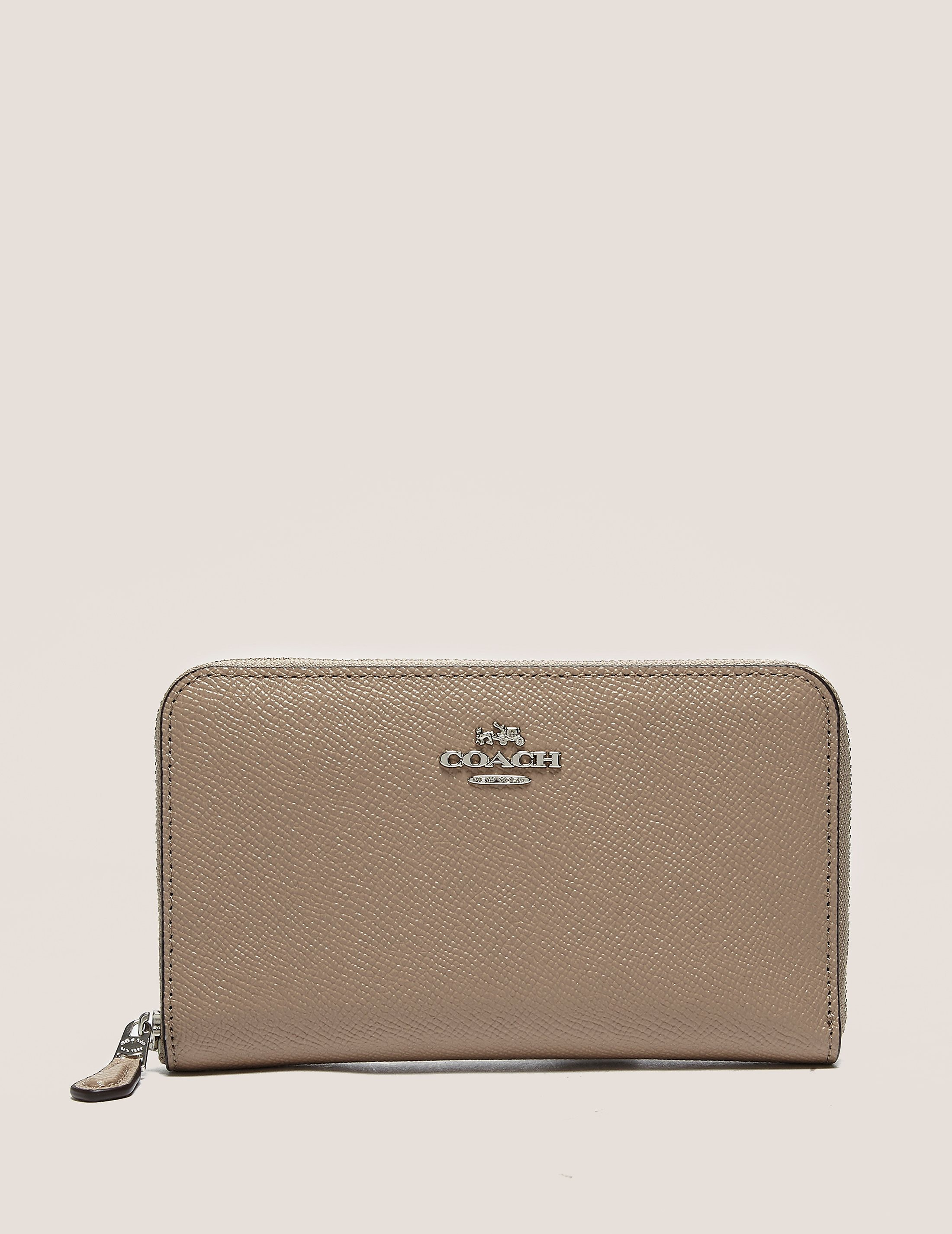 COACH Medium Zip Around Purse
