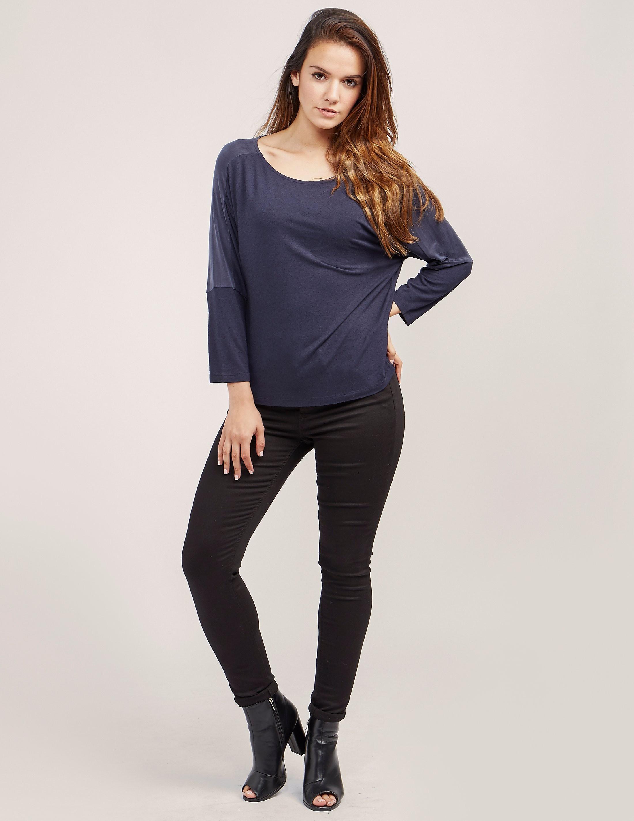 Armani Jeans Mix Knit