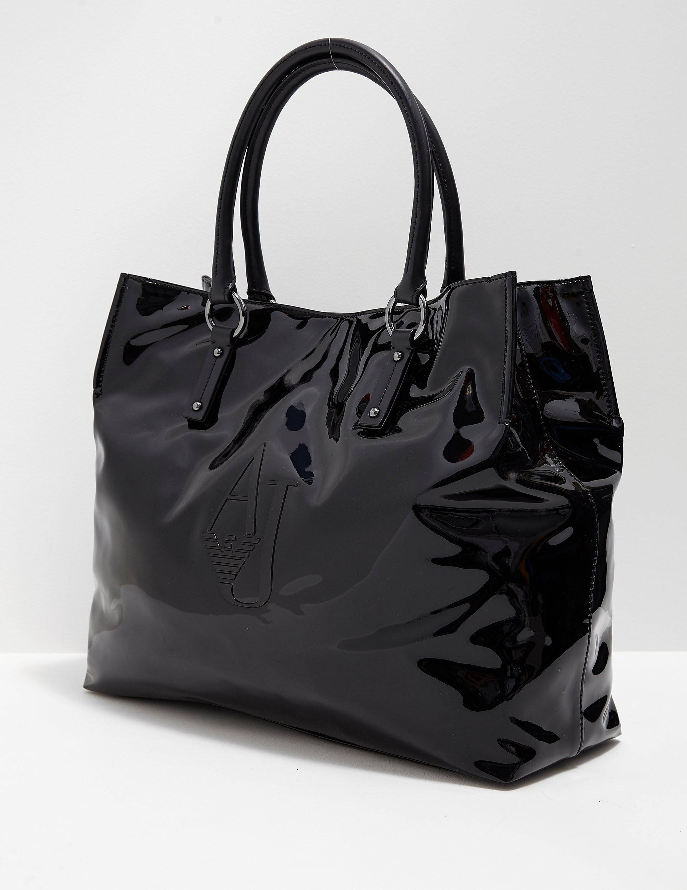 Armani Jeans Large Shopper Bag