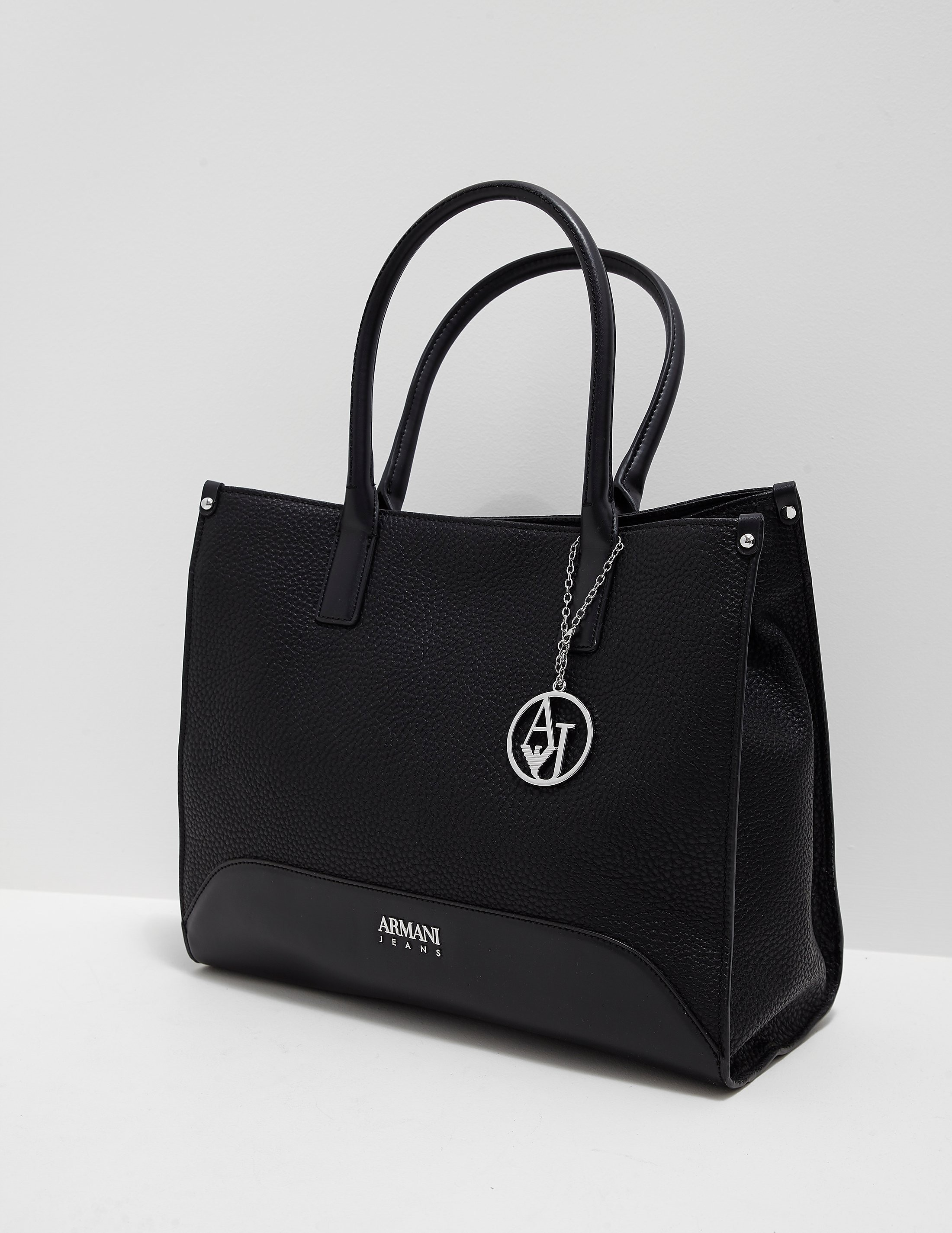 Armani Jeans Structured Bag