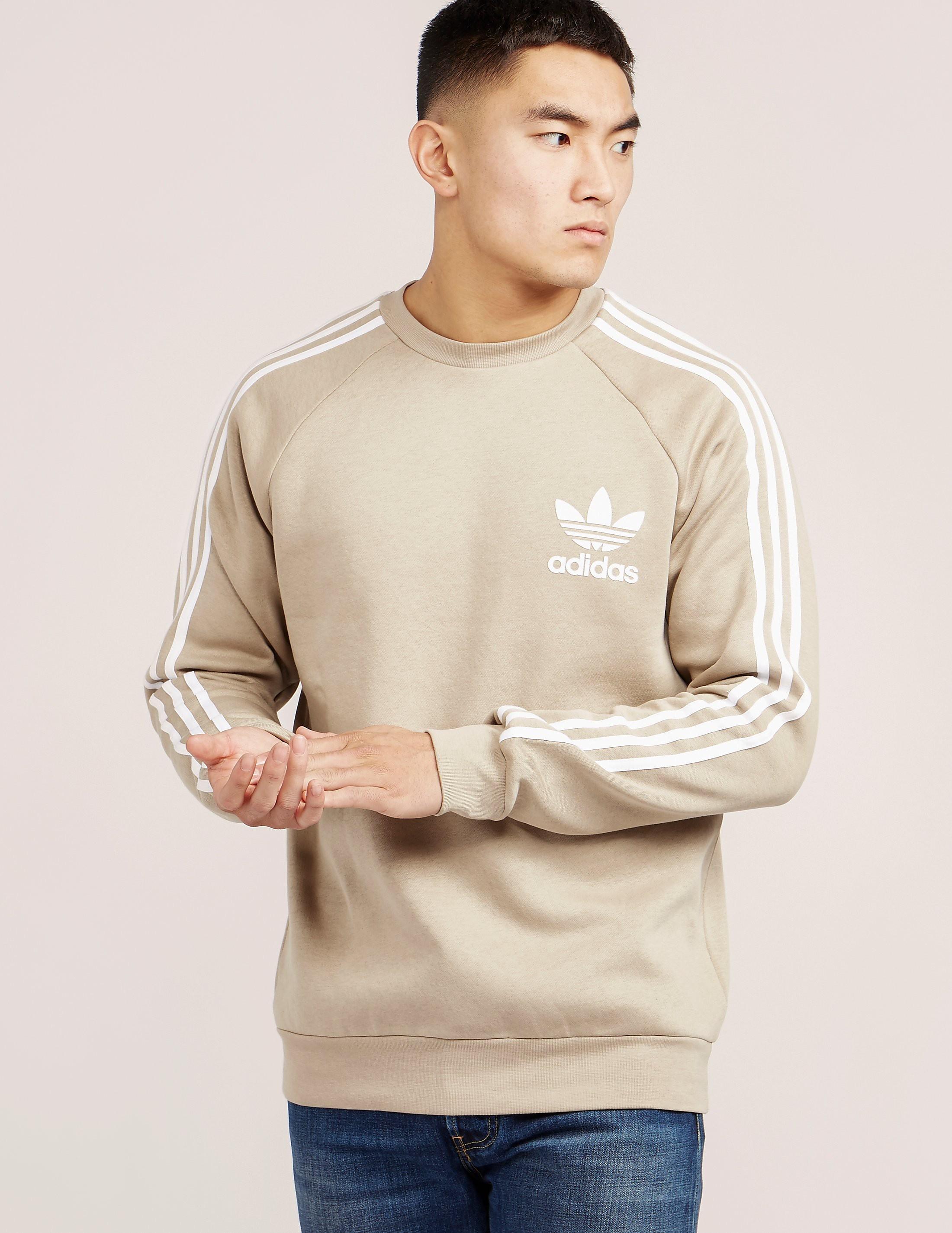 adidas Originals California Crew Neck Sweatshirt
