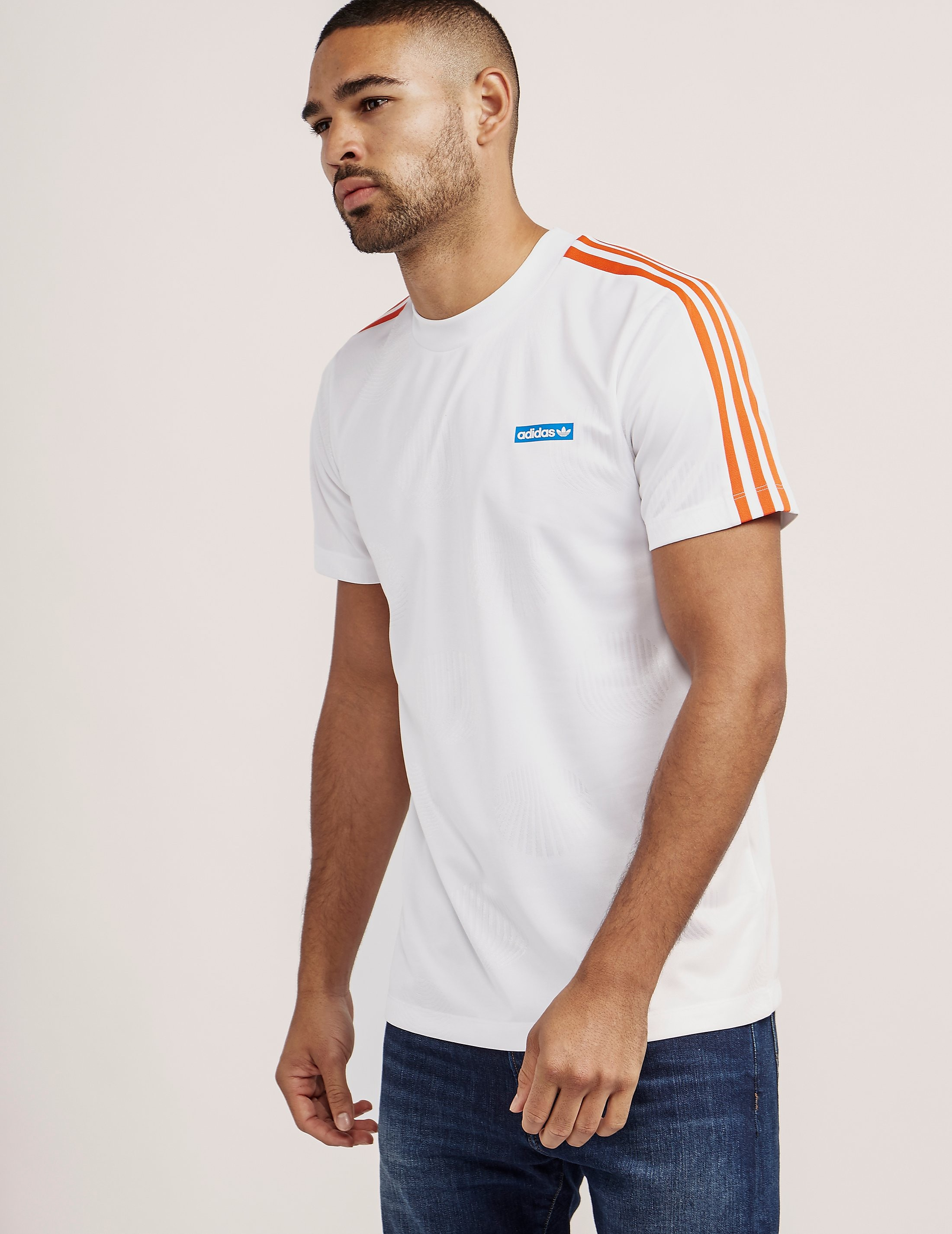 adidas Originals Tennoji Short Sleeve T-Shirt