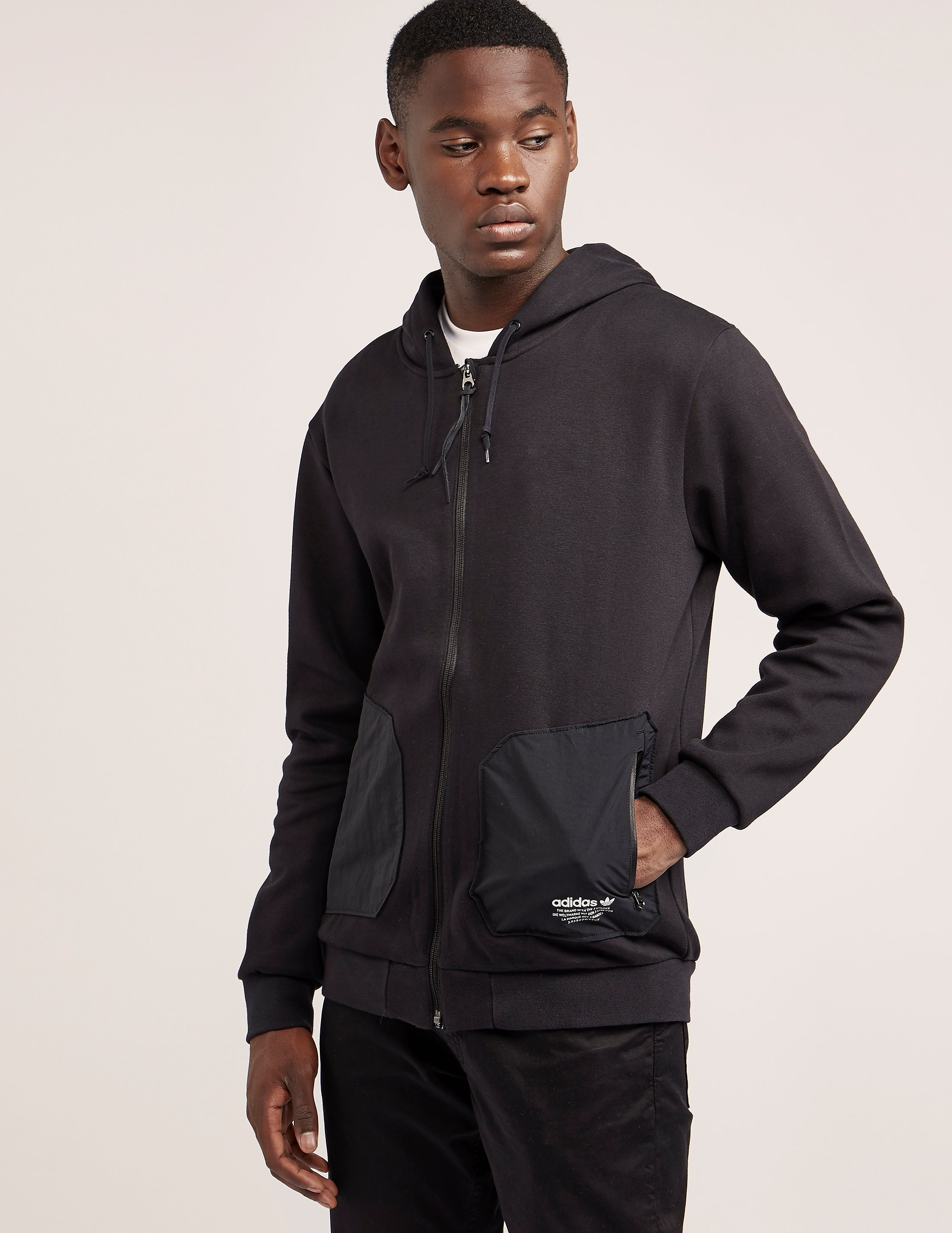 adidas Originals NMD Full Zip Hoody