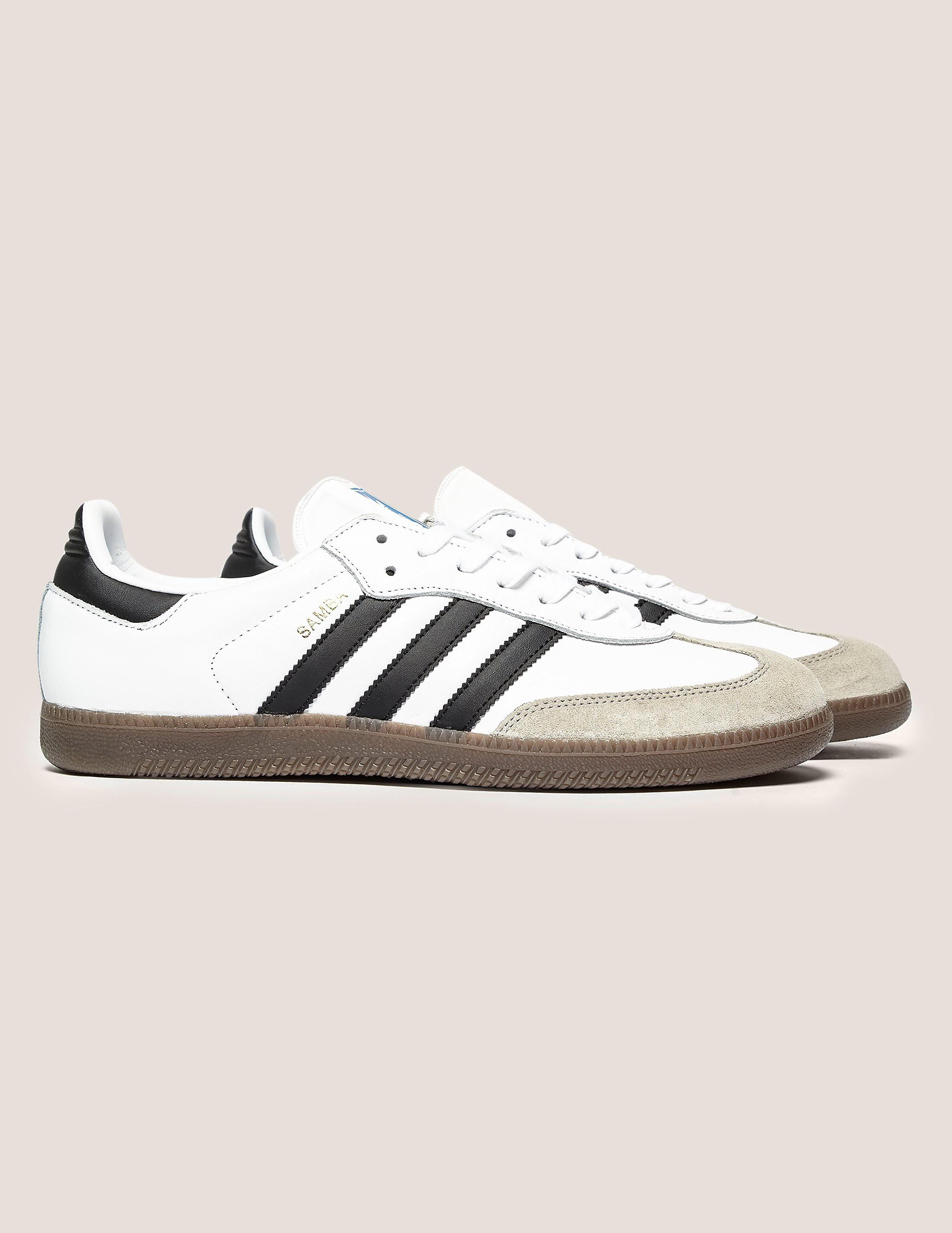 adidas Originals Samba Leather