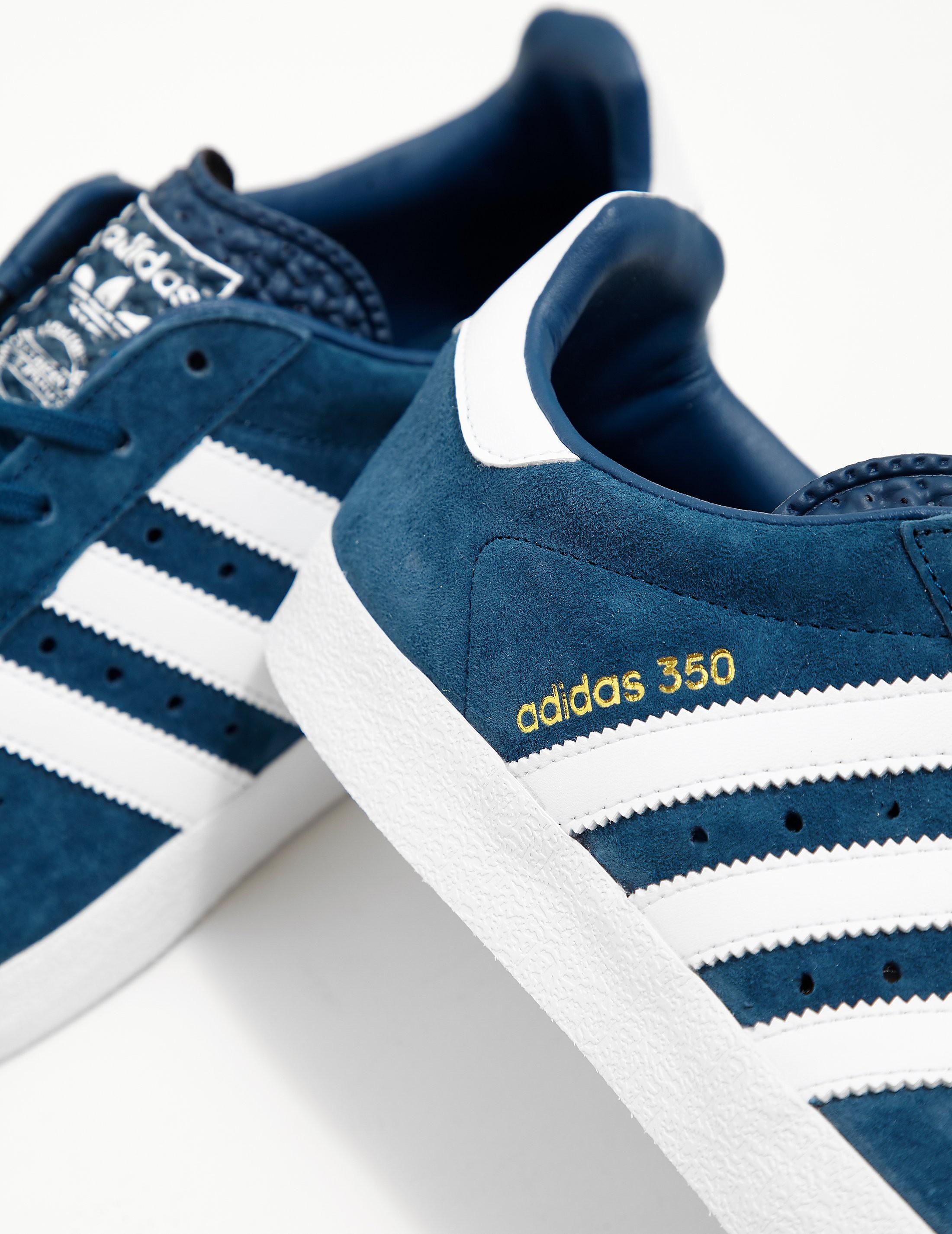 adidas Originals 350 Suede