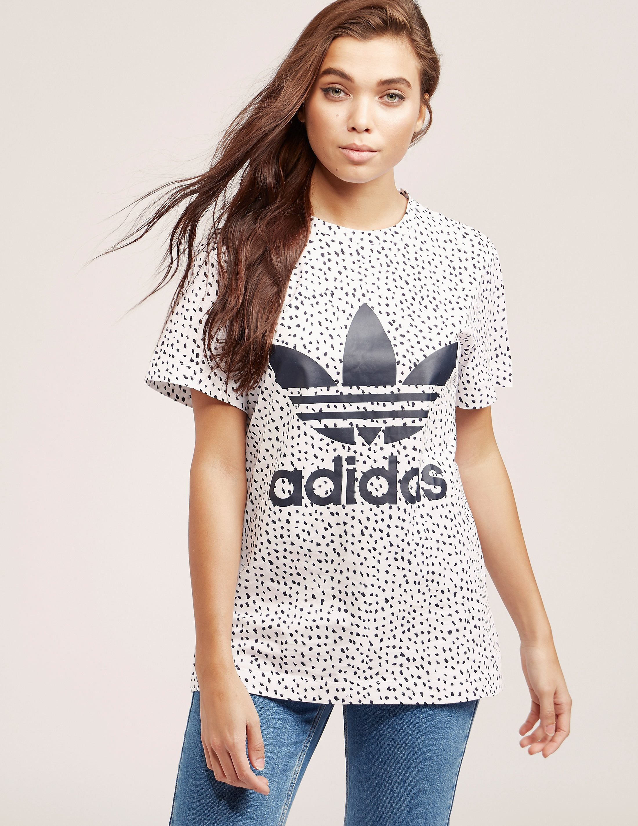 adidas Originals NMD Short Sleeve T-Shirt