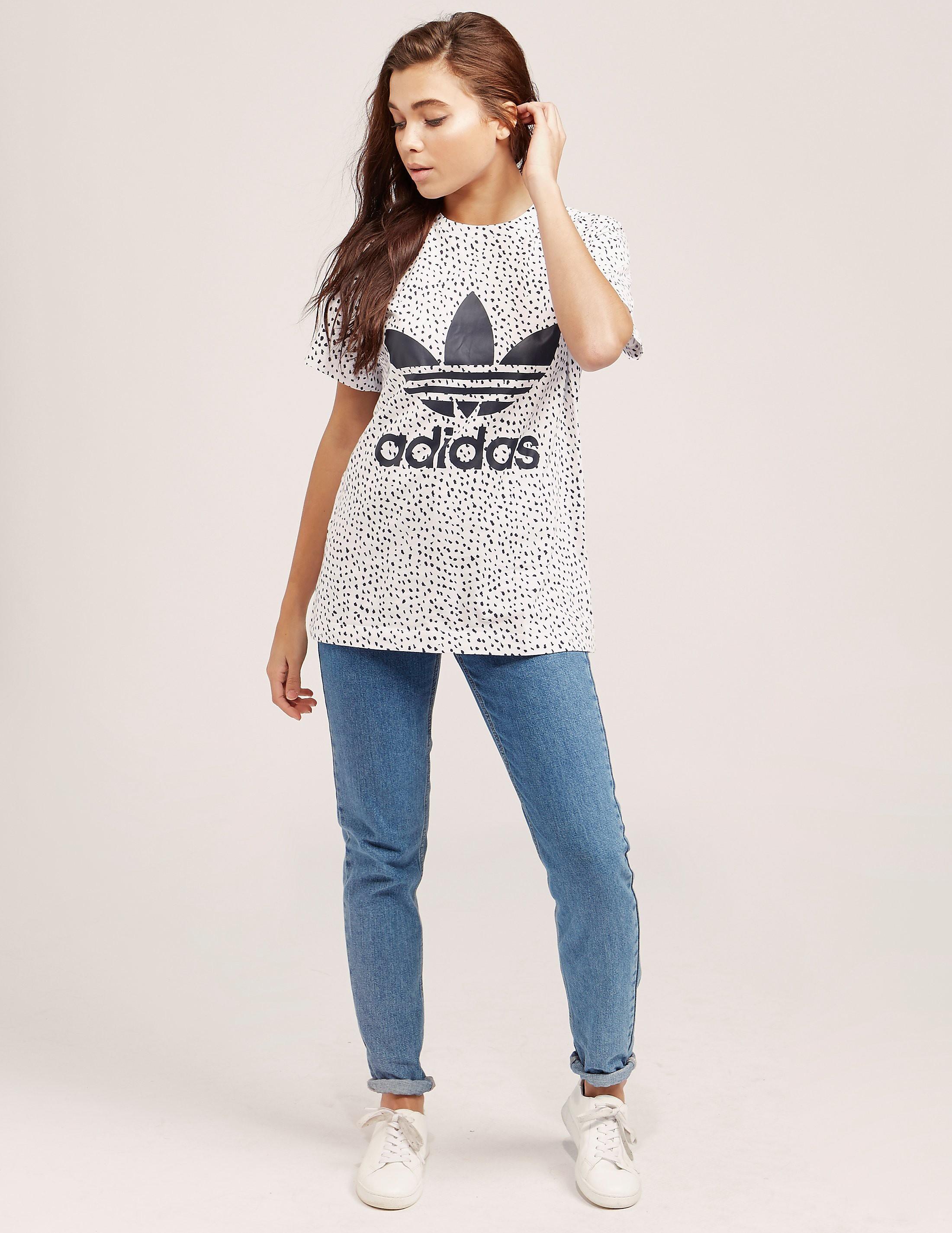 adidas Originals NMD Short Sleeve T-Shirt