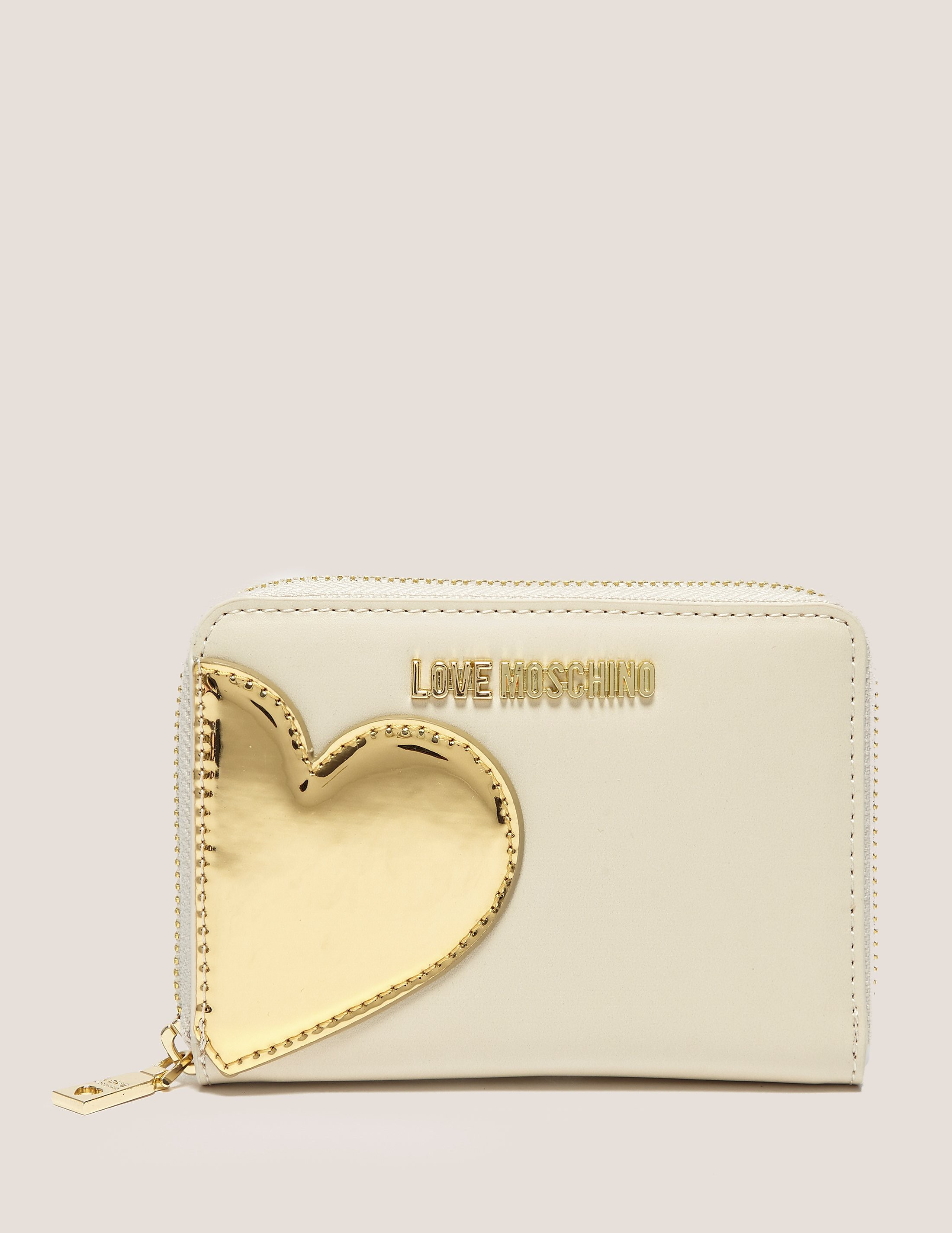 Love Moschino Heart Purse
